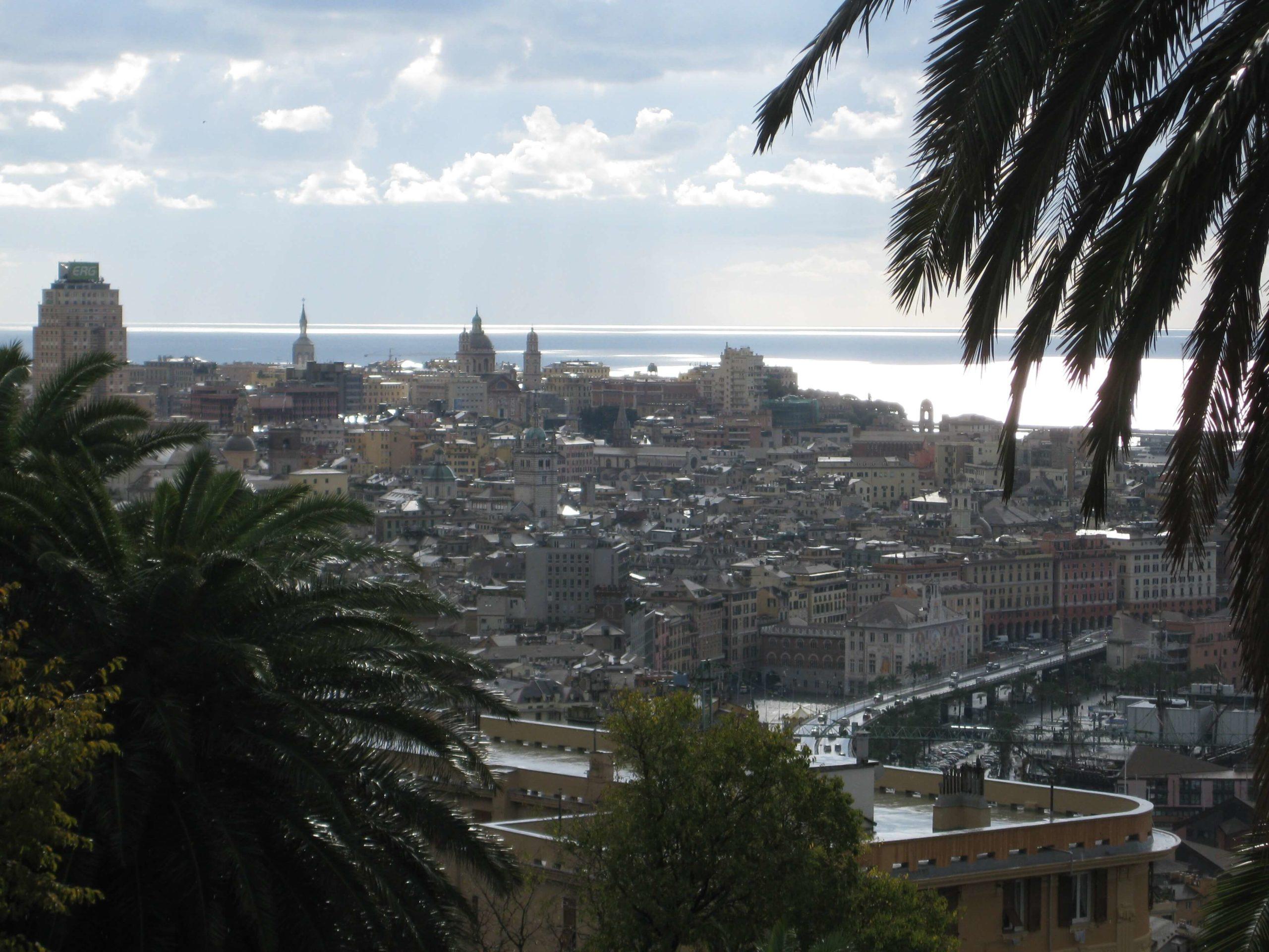 Genoa – Italy