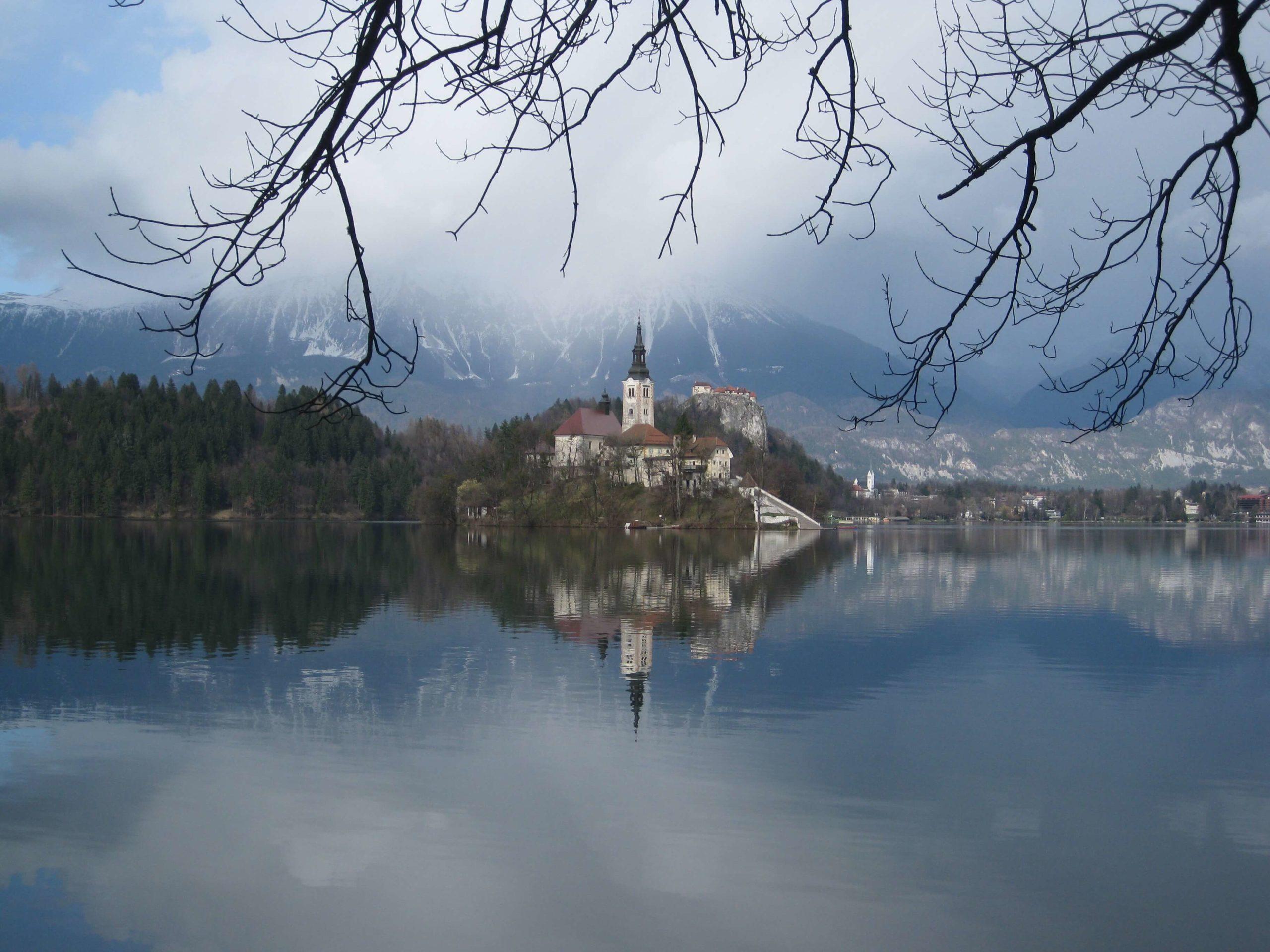 Bled and Bohinj – Slovenia