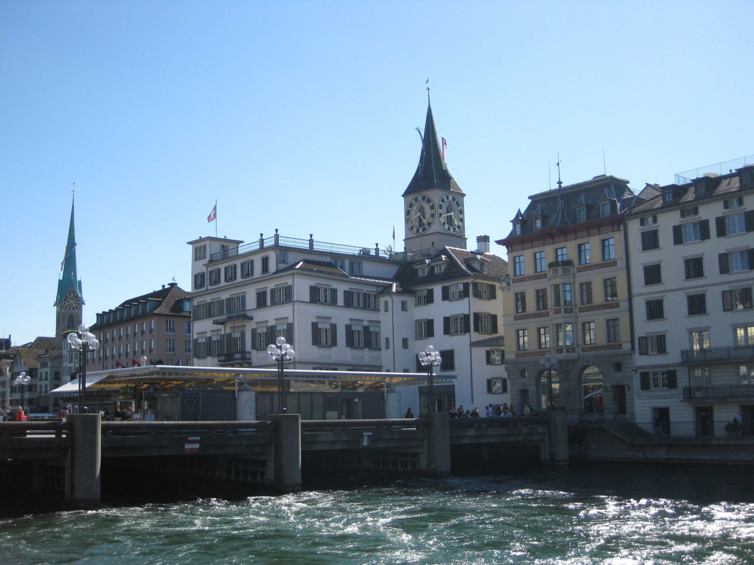 Zurich – Switzerland