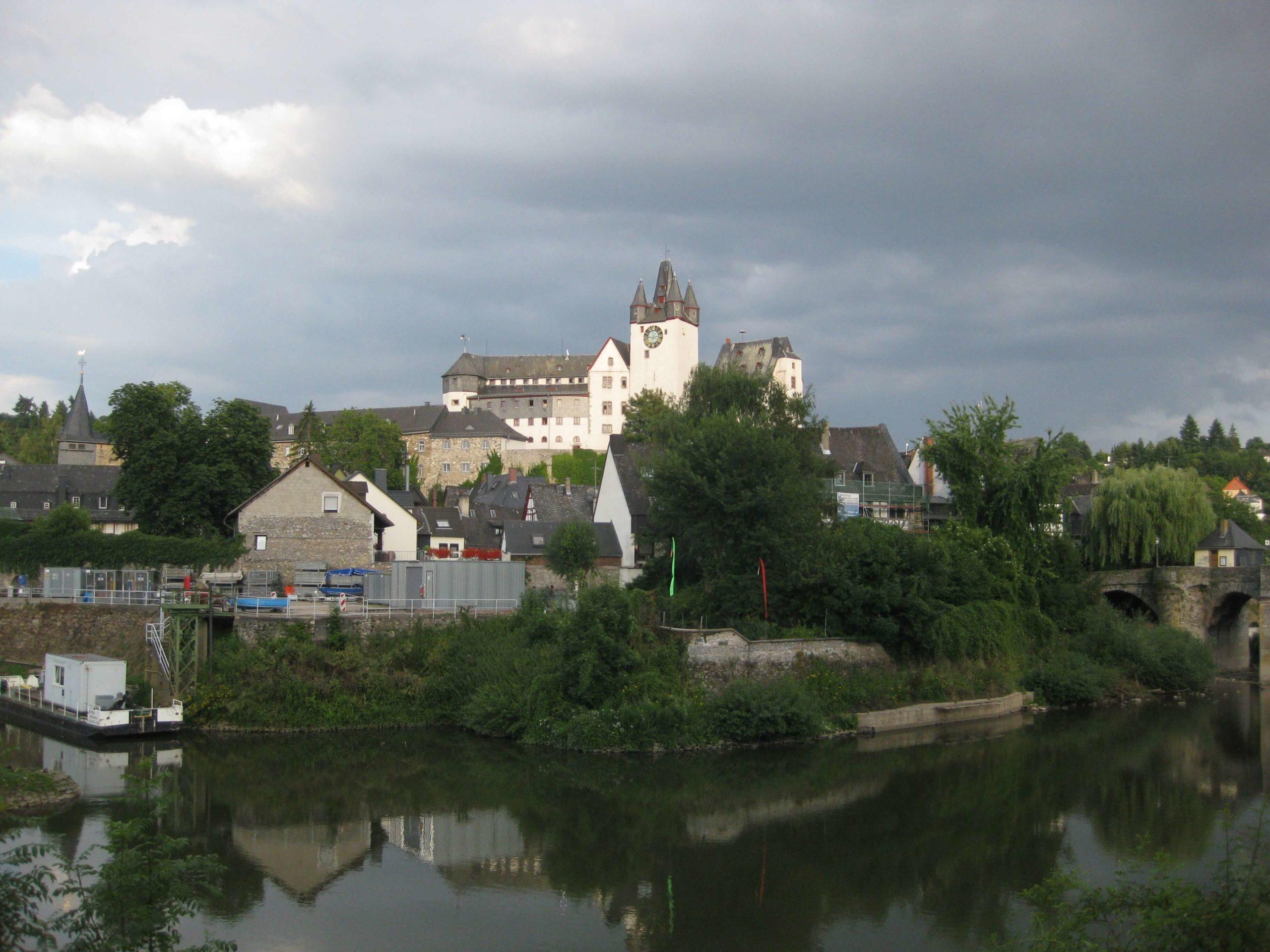 Eppstein and Diez – Germany