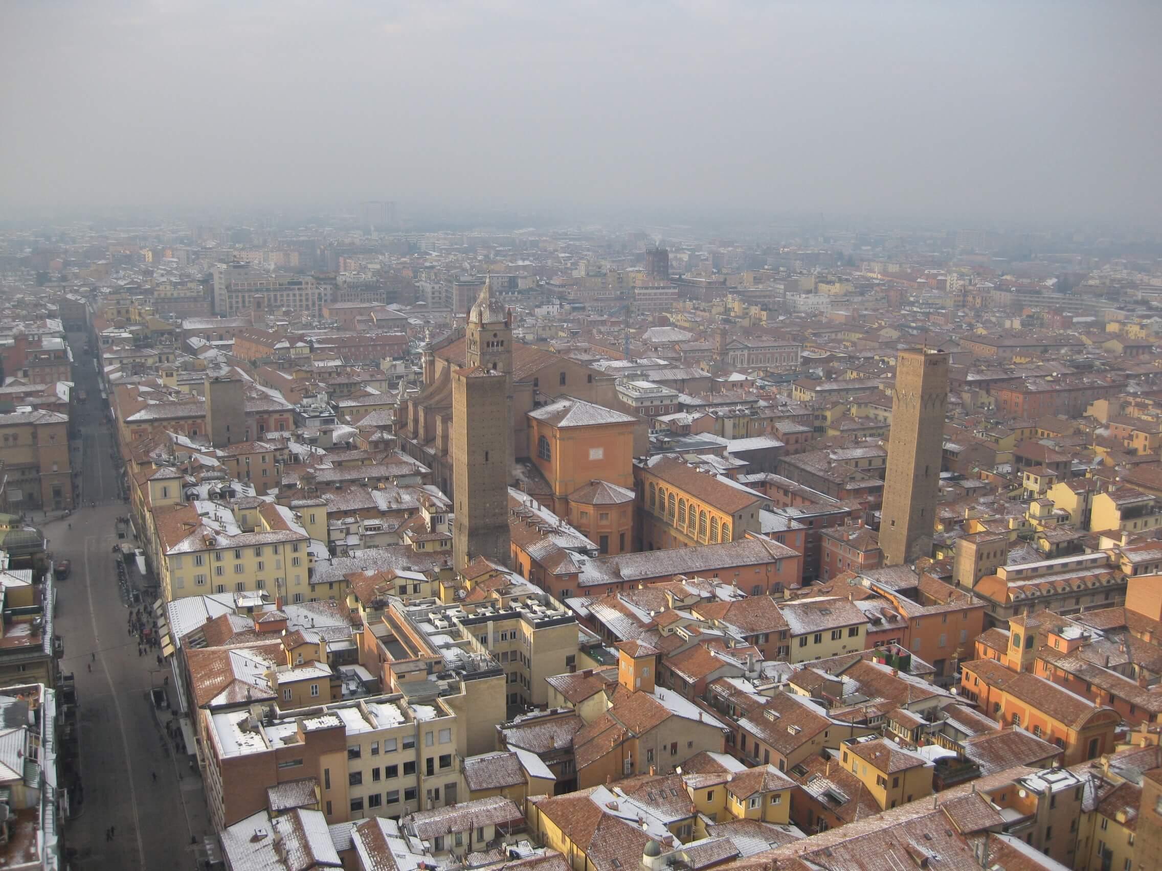 Bologna – Italy