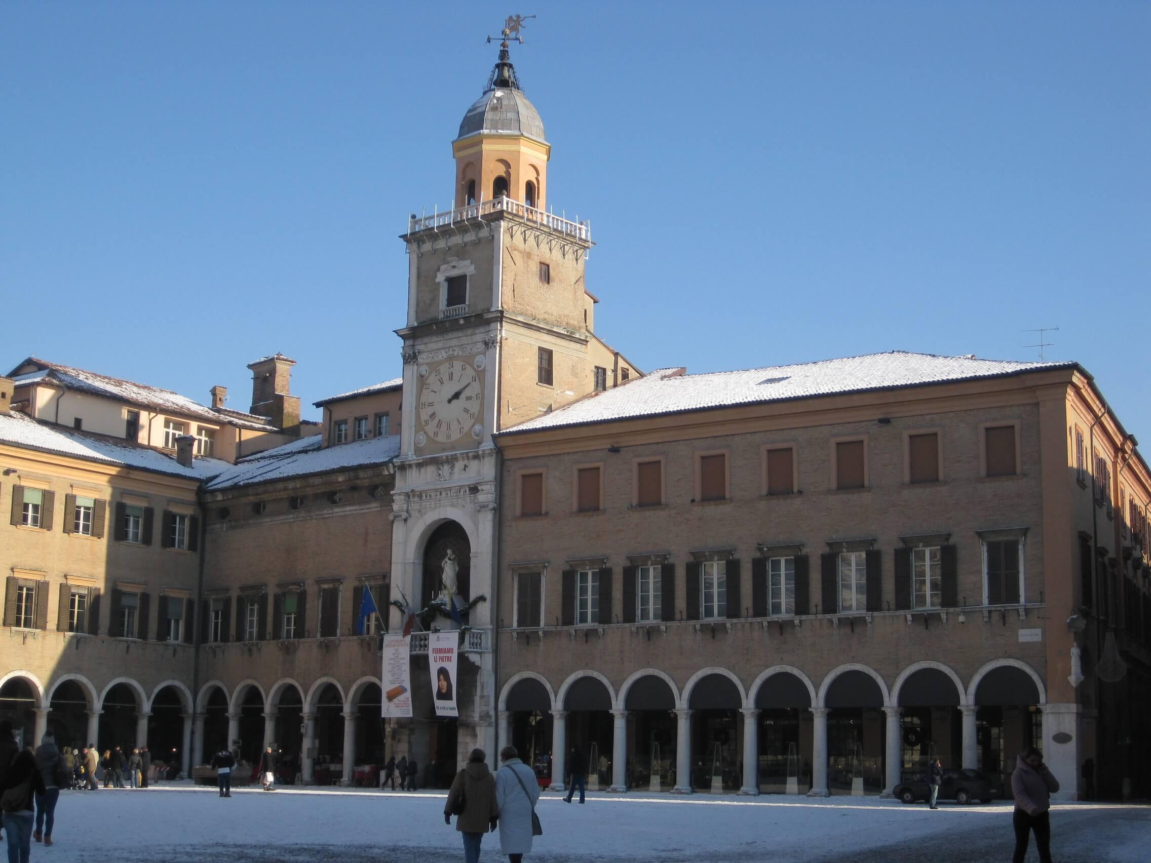 Modena – Italy