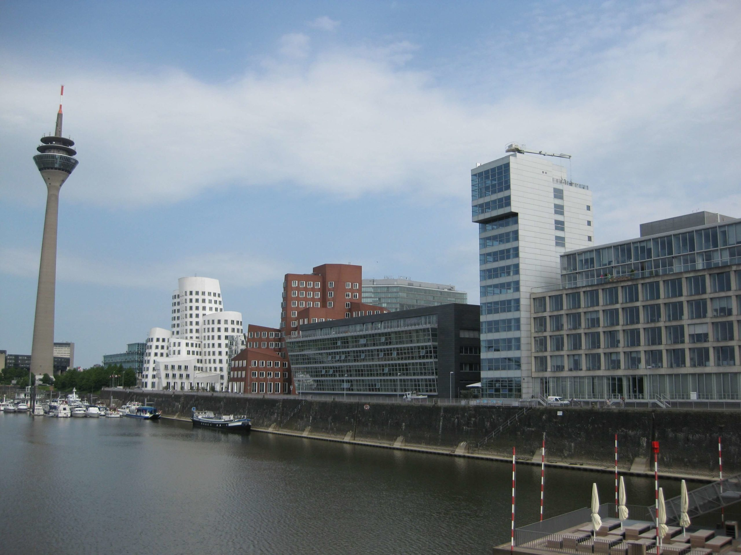 Dusseldorf – Germany