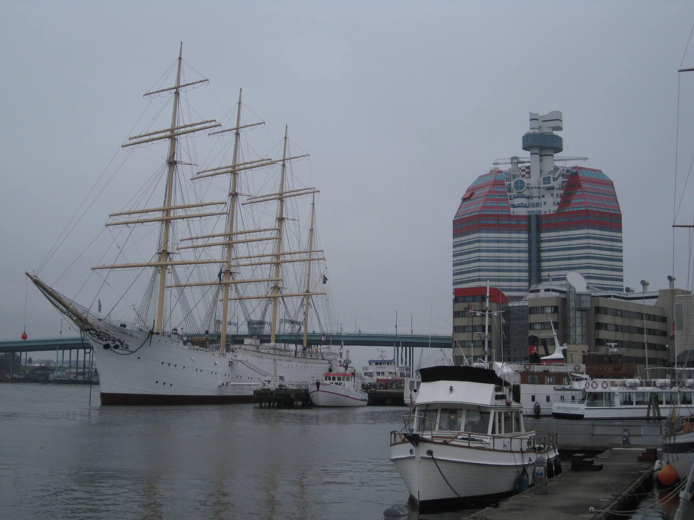Gothenburg – Sweden
