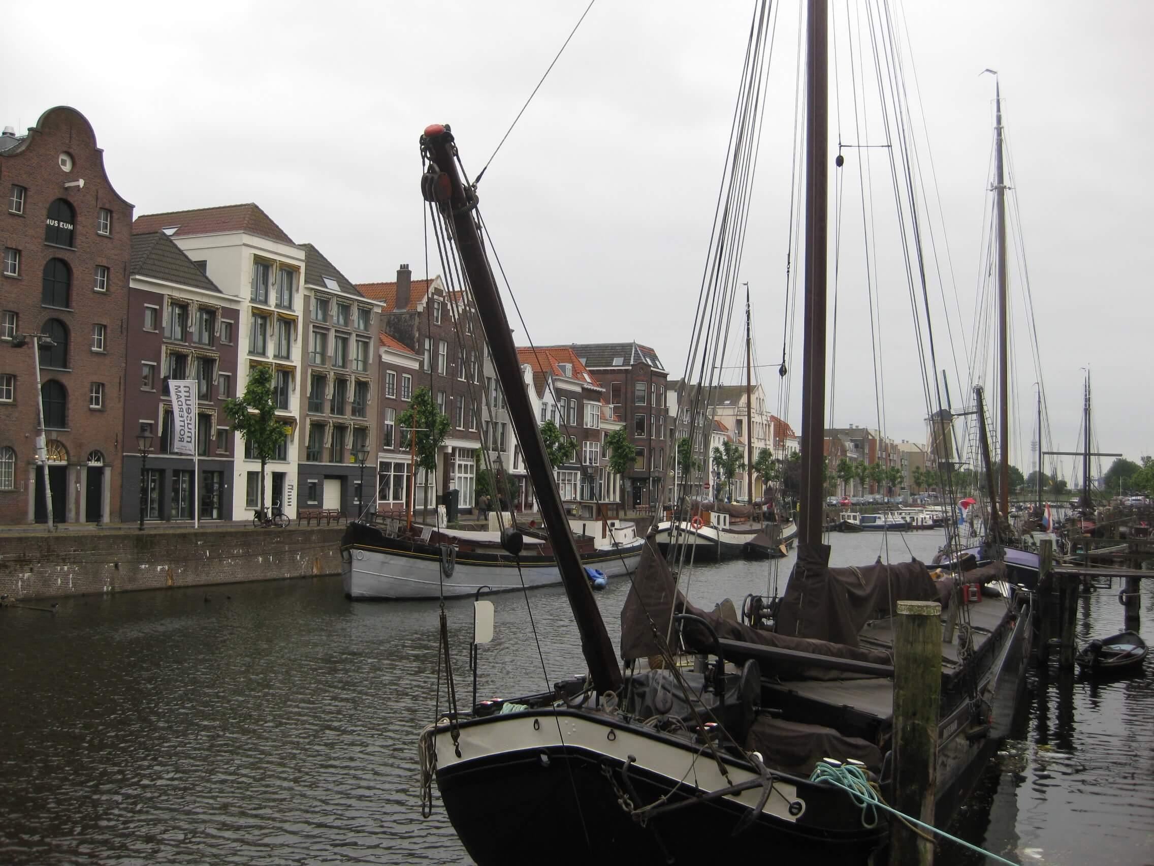 Rotterdam – Netherlands