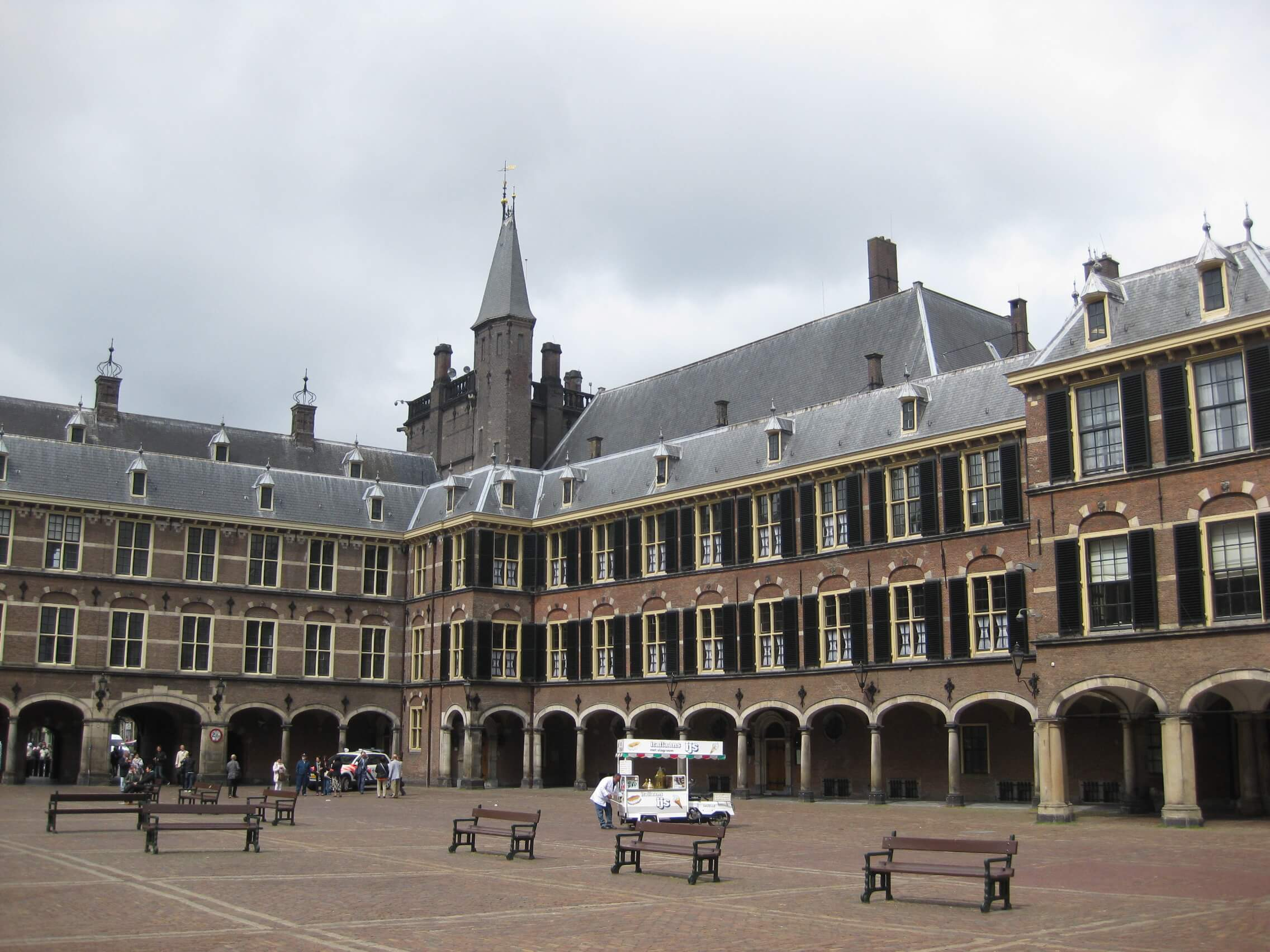 The Hague – Netherlands