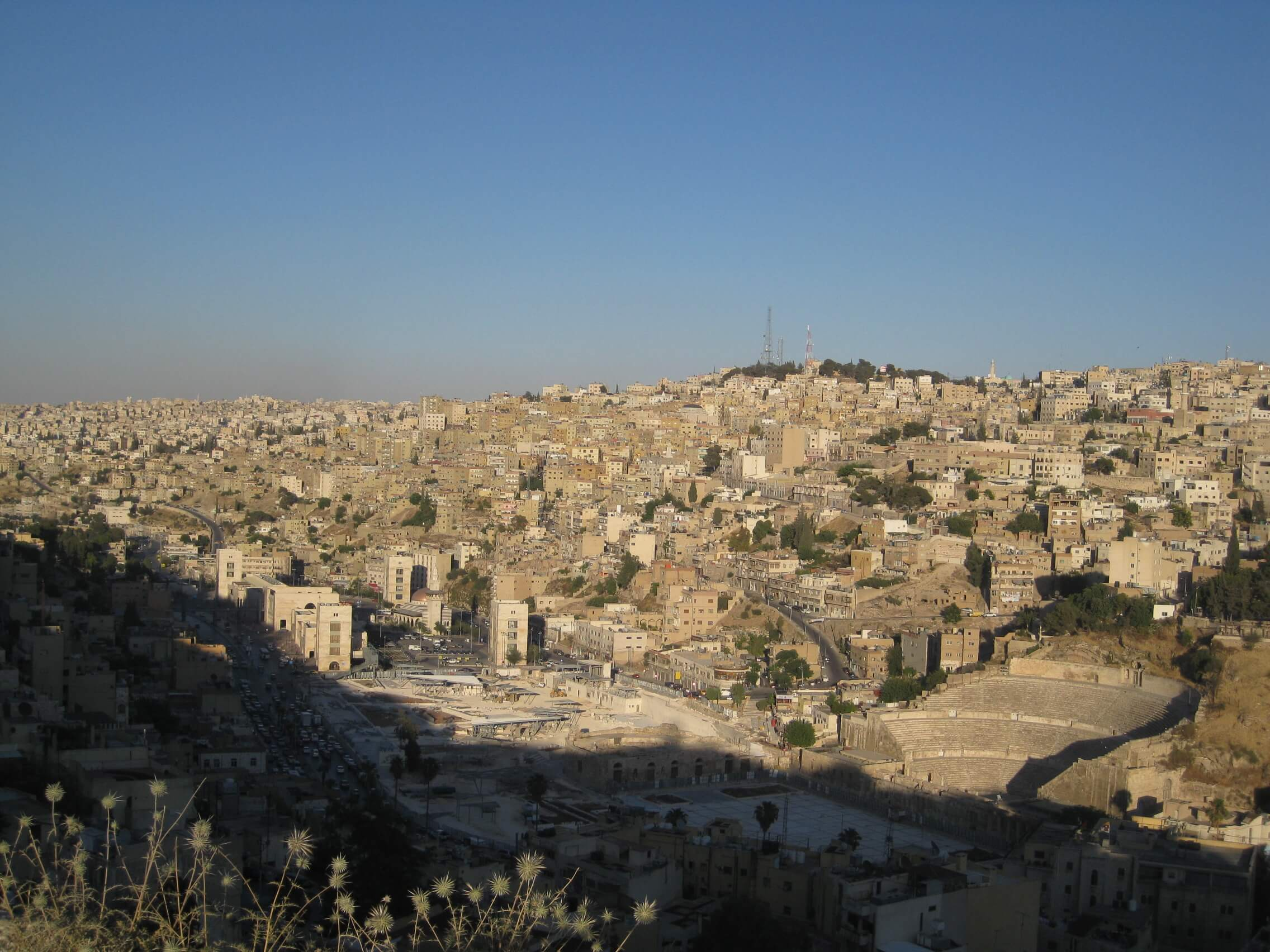 Amman – Jordan