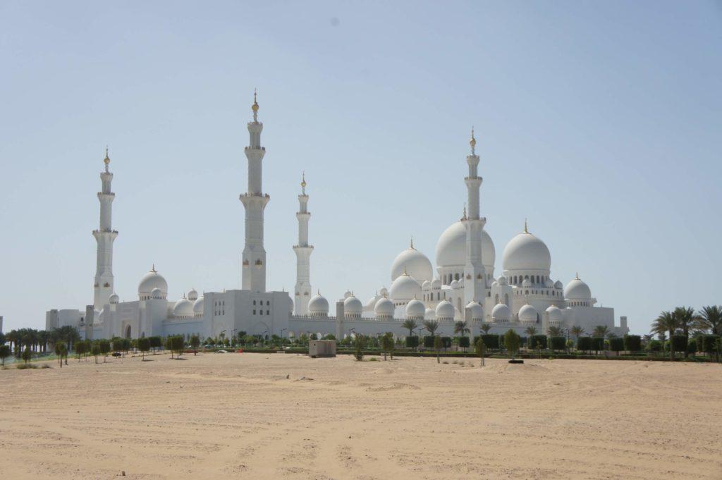 Abu Dhabi – UAE