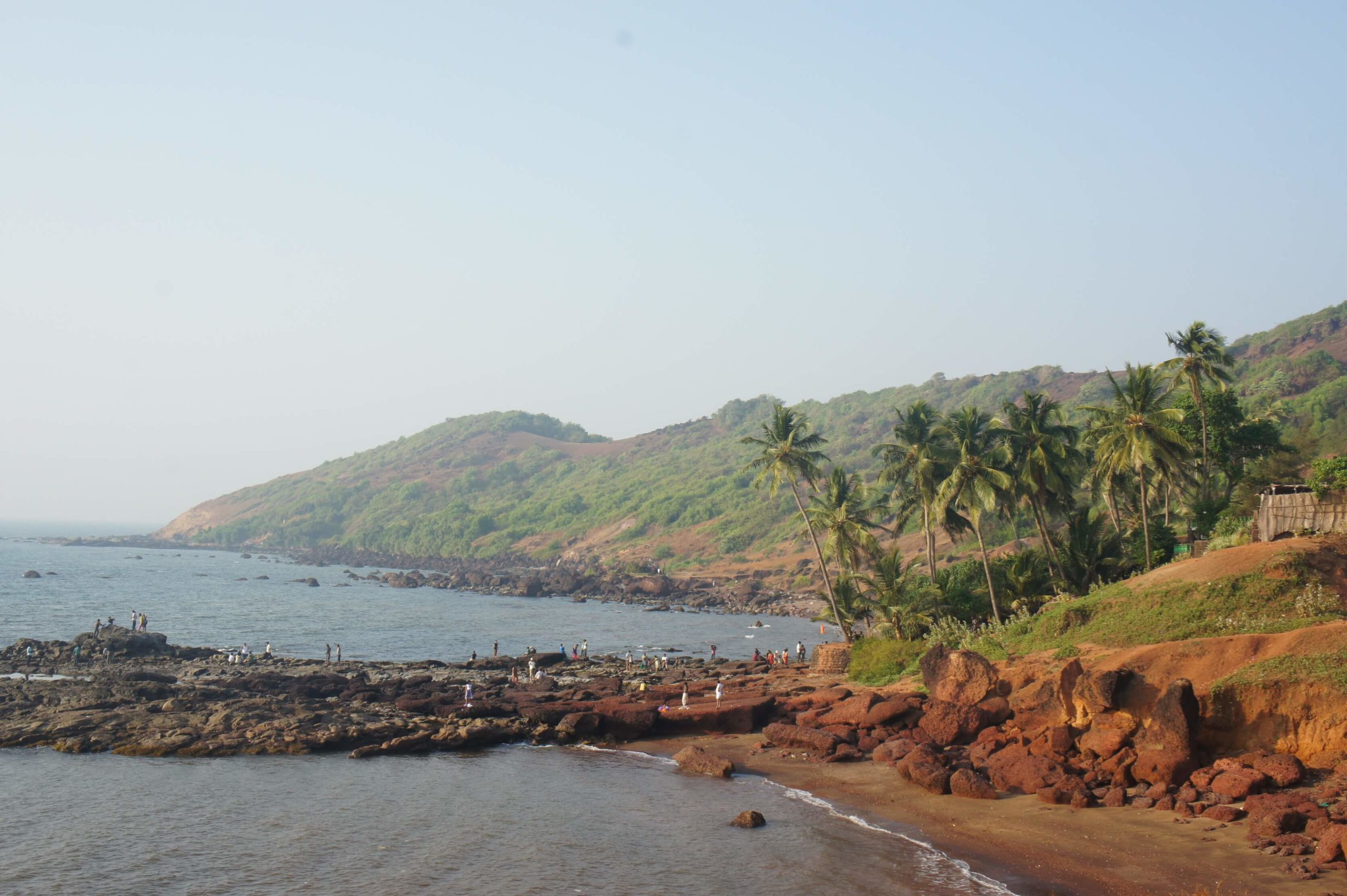 Goa – India