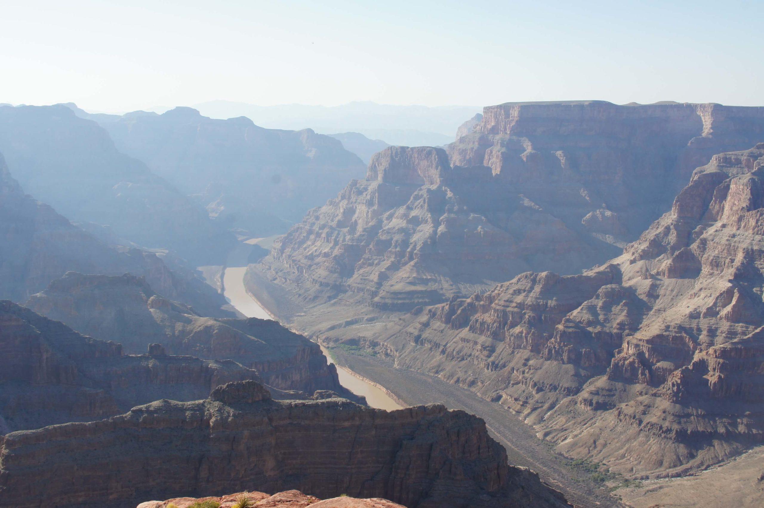 Grand Canyon – USA
