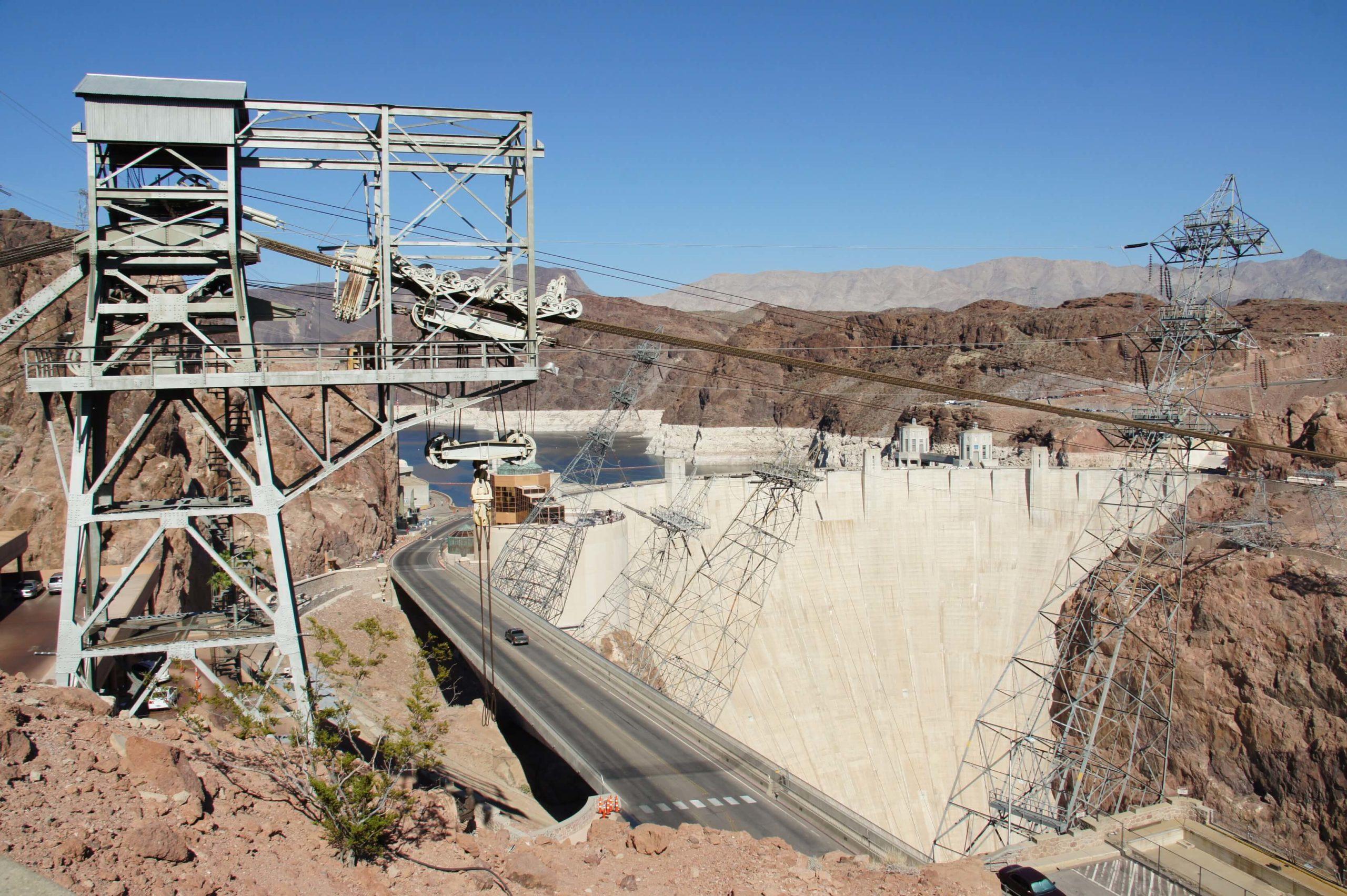 Hoover Dam – USA