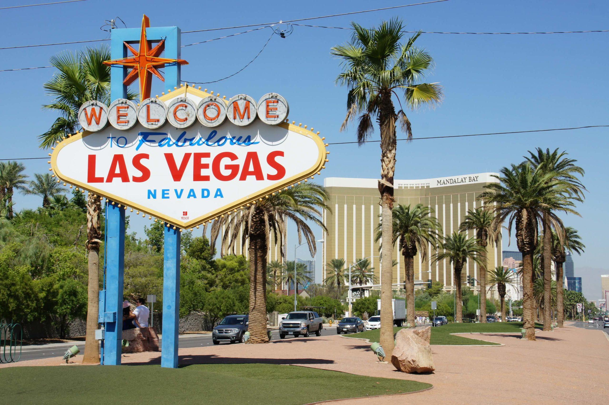 Las Vegas – USA