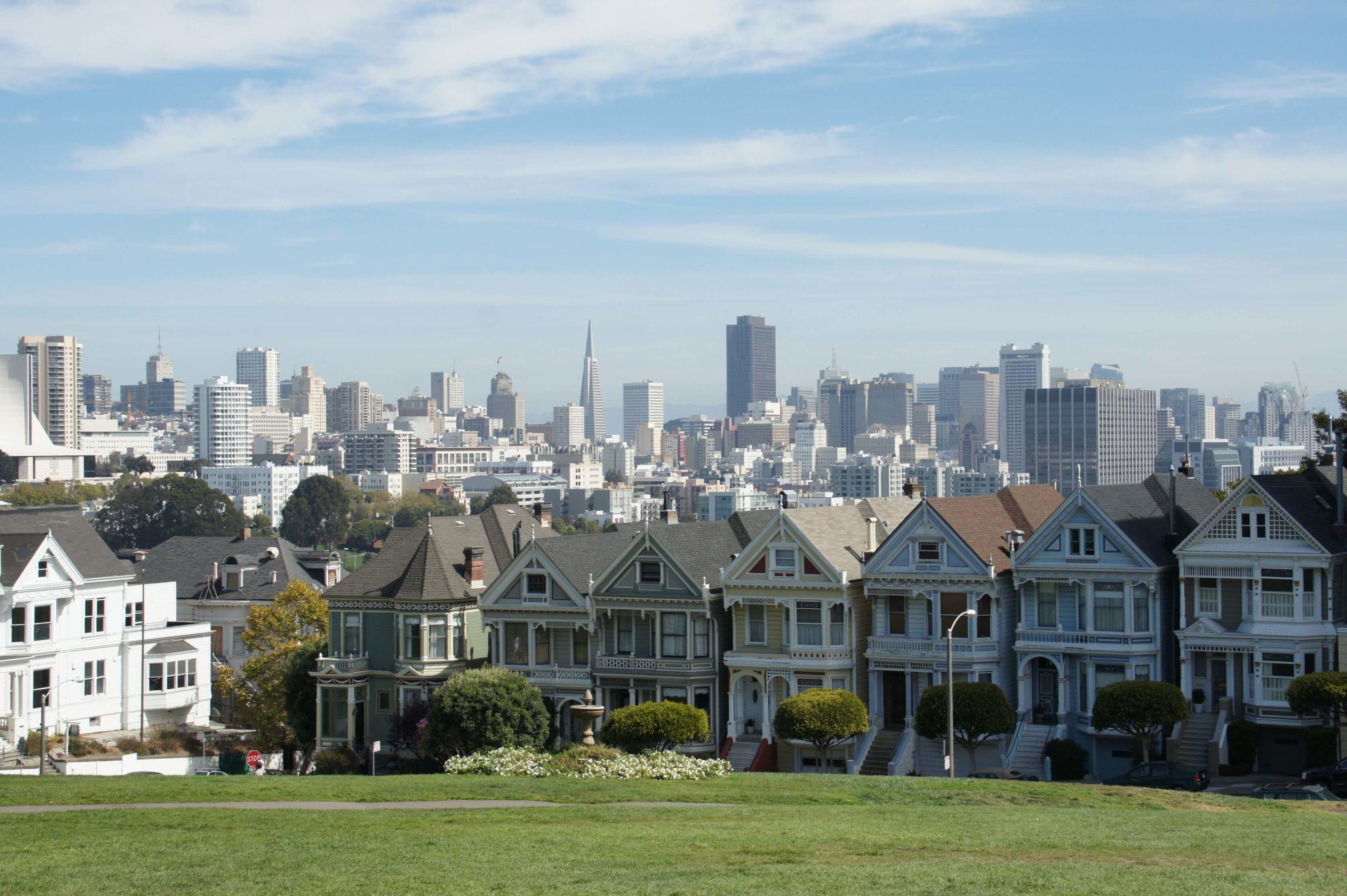 San Francisco – USA