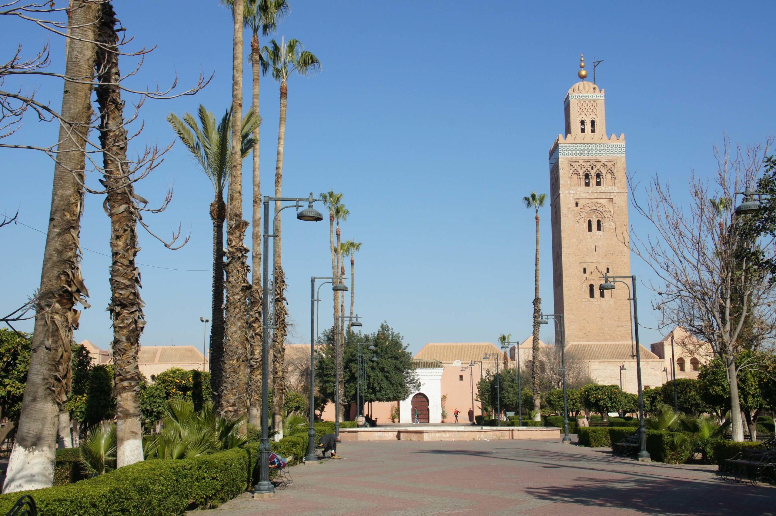 Marrakesh – Morocco