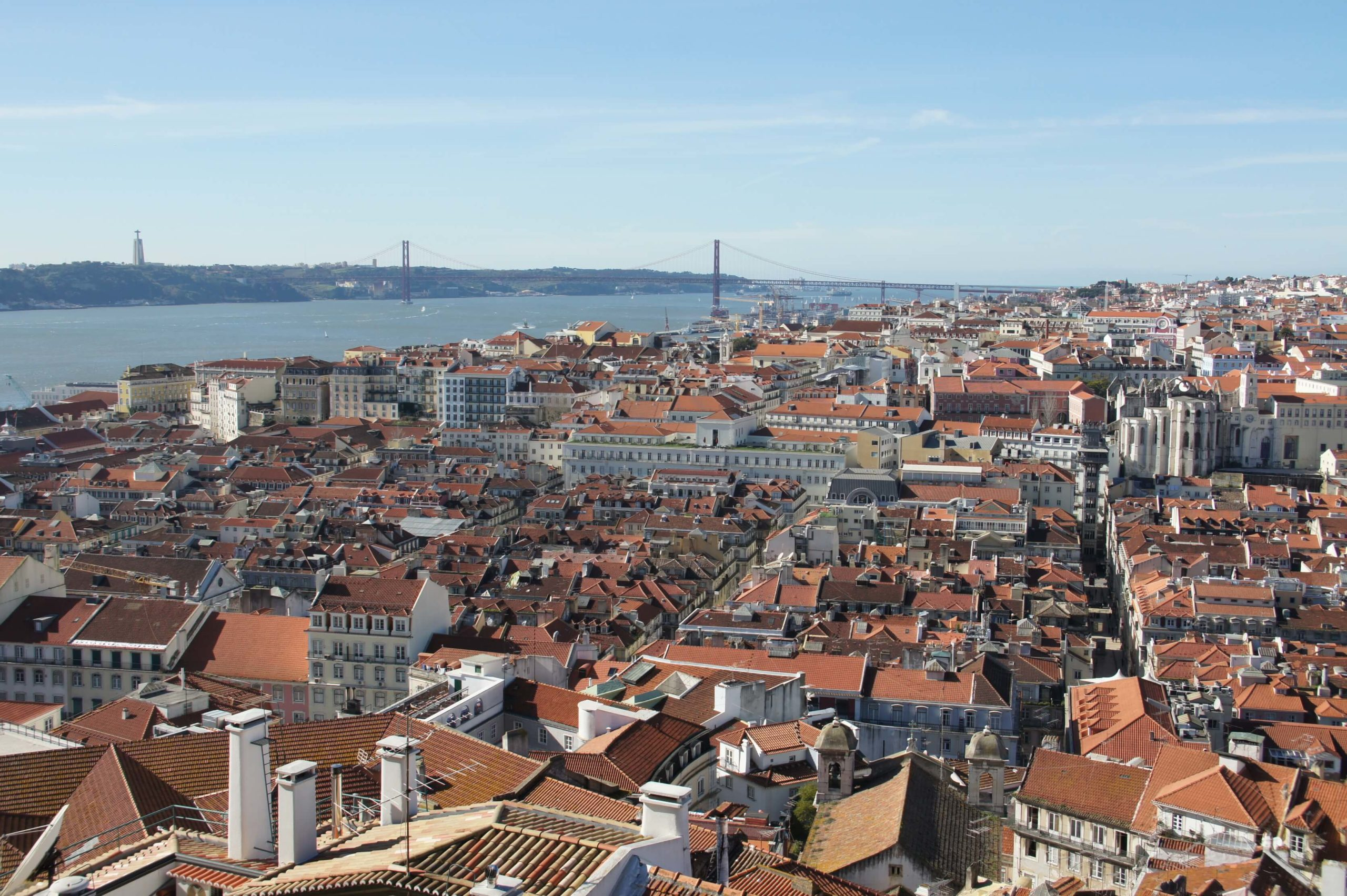 You are currently viewing Lisbon – Portugal