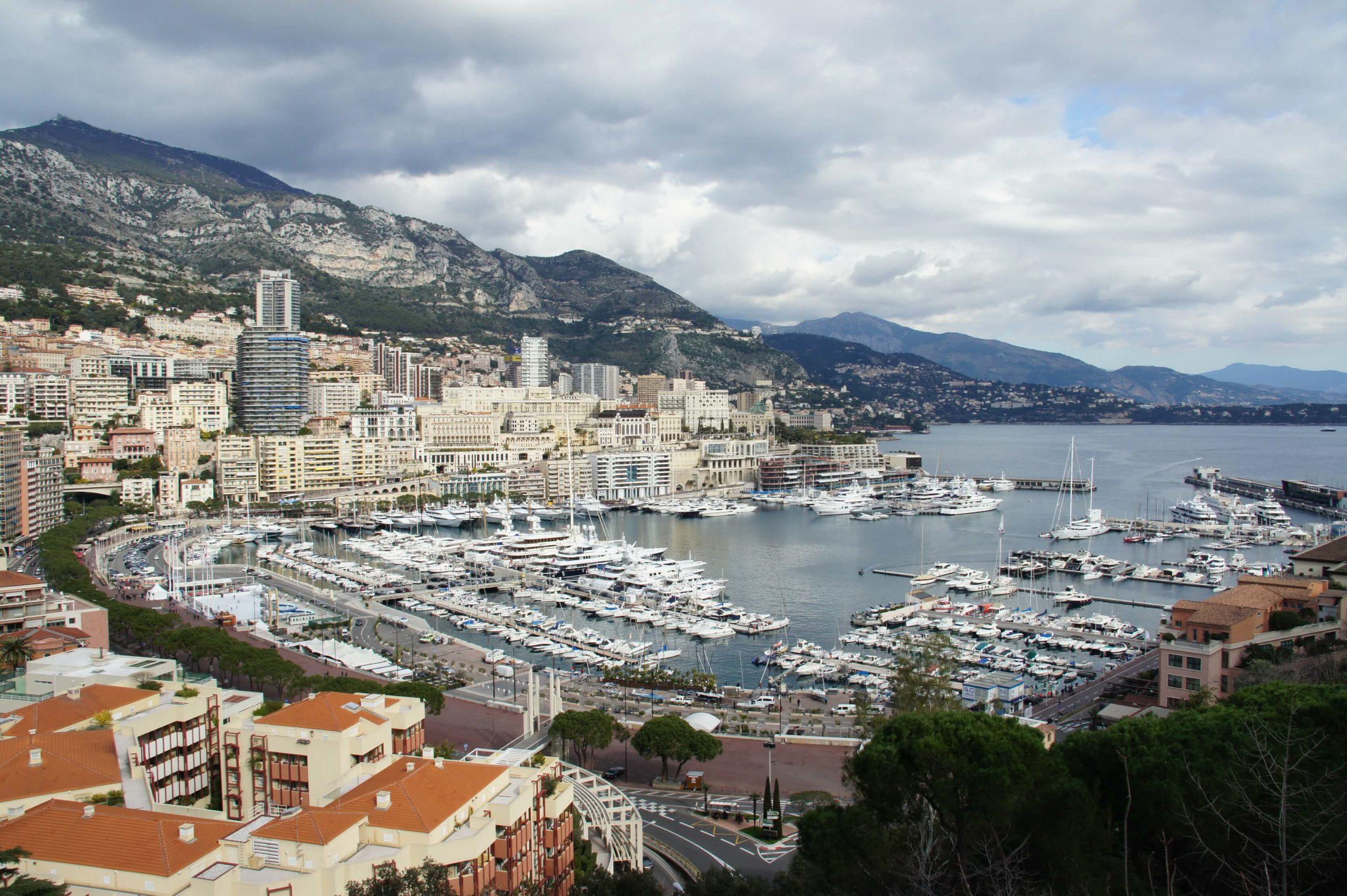 Montecarlo – Monaco