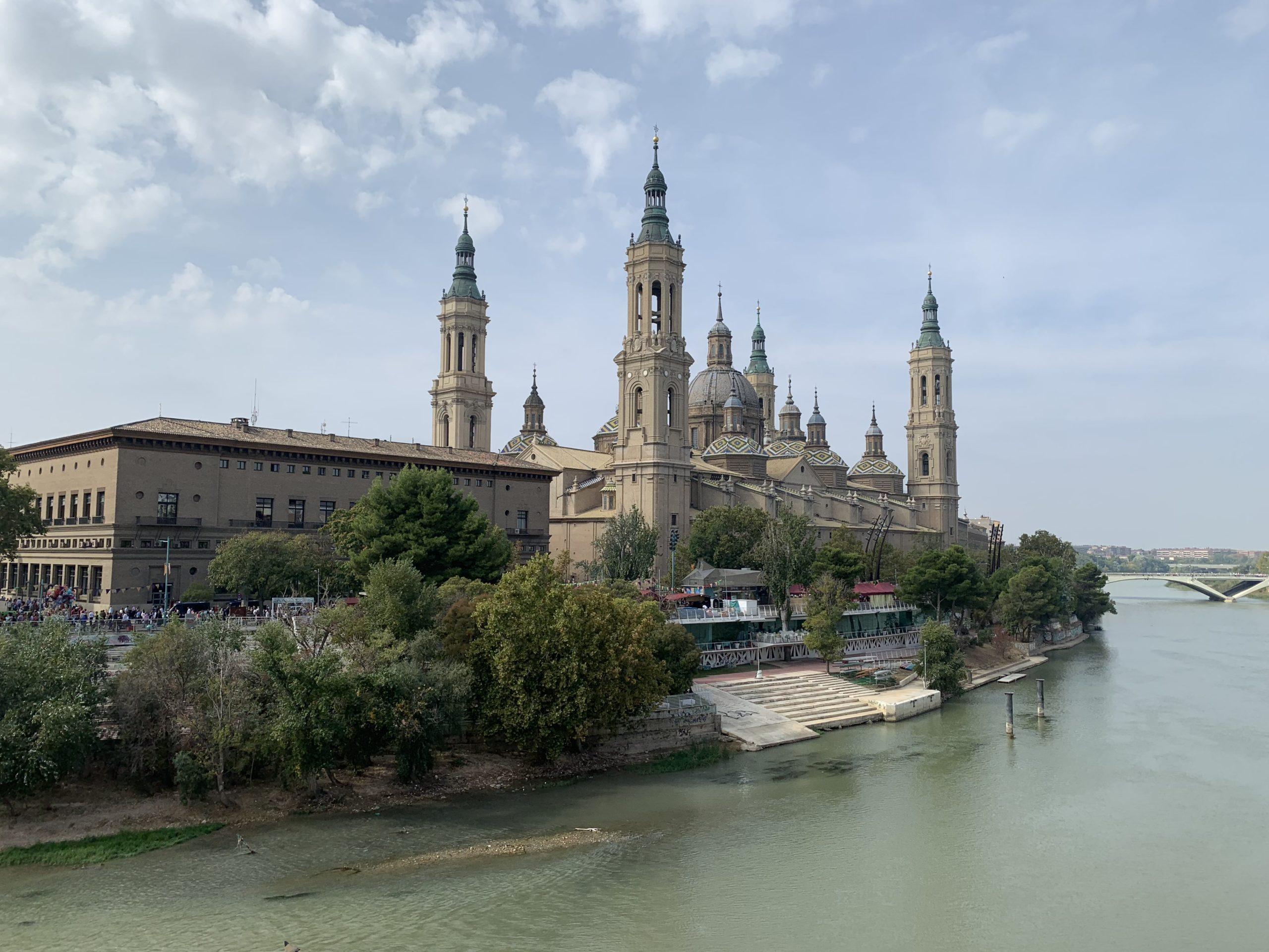 Zaragoza – Spain