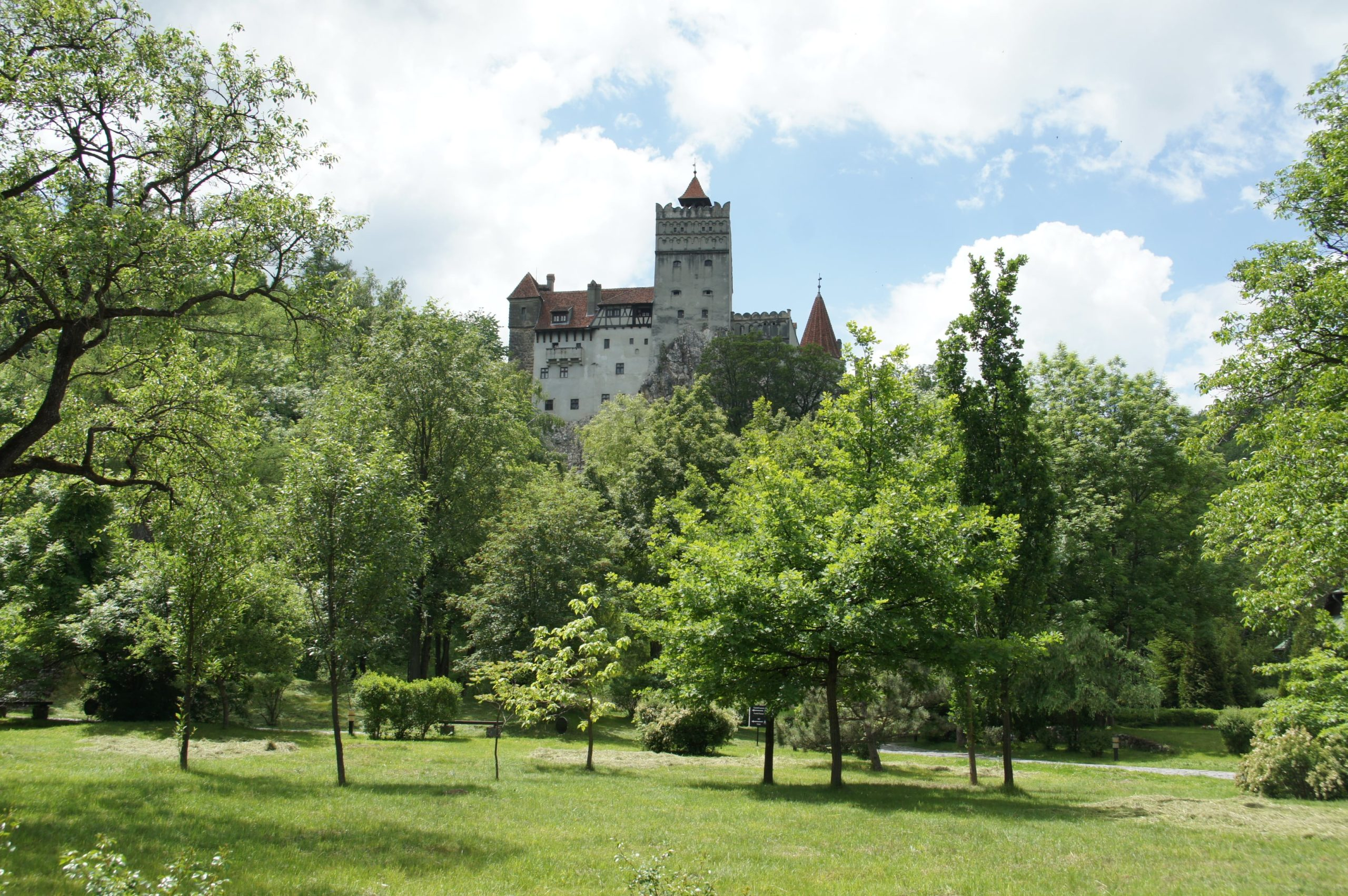 Bran and Brasov – Romania