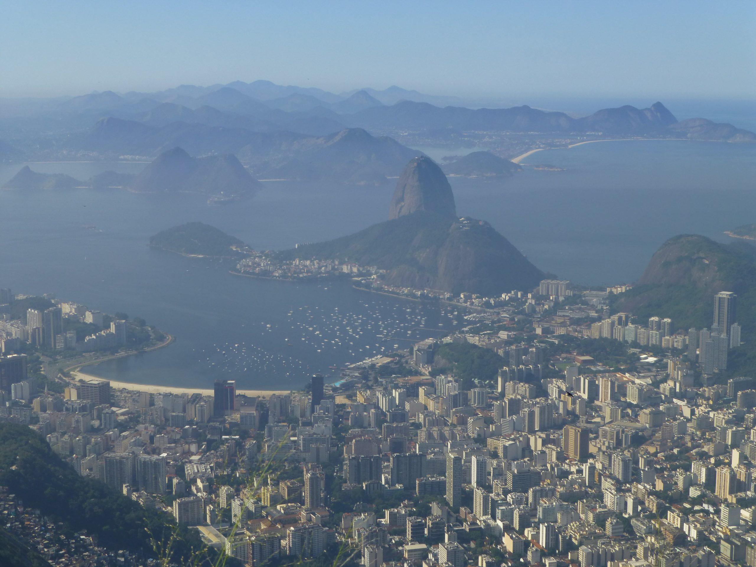 Rio de Janeiro – Brazil