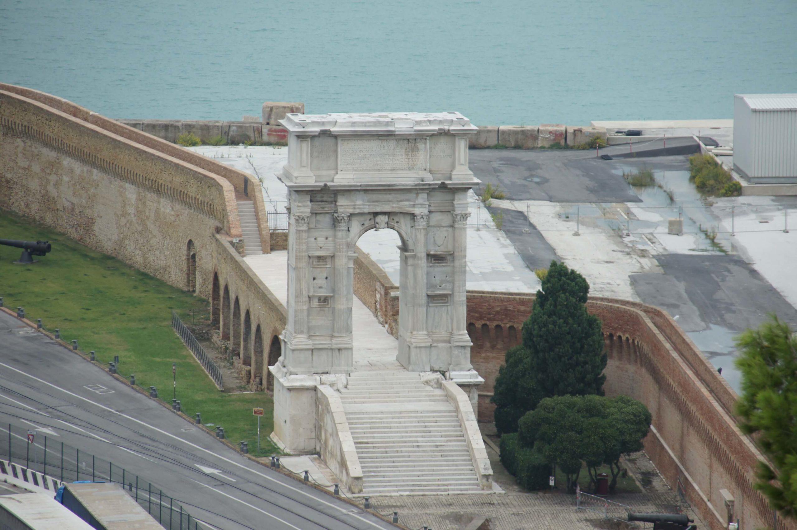 Ancona, Fano and Rimini – Italy