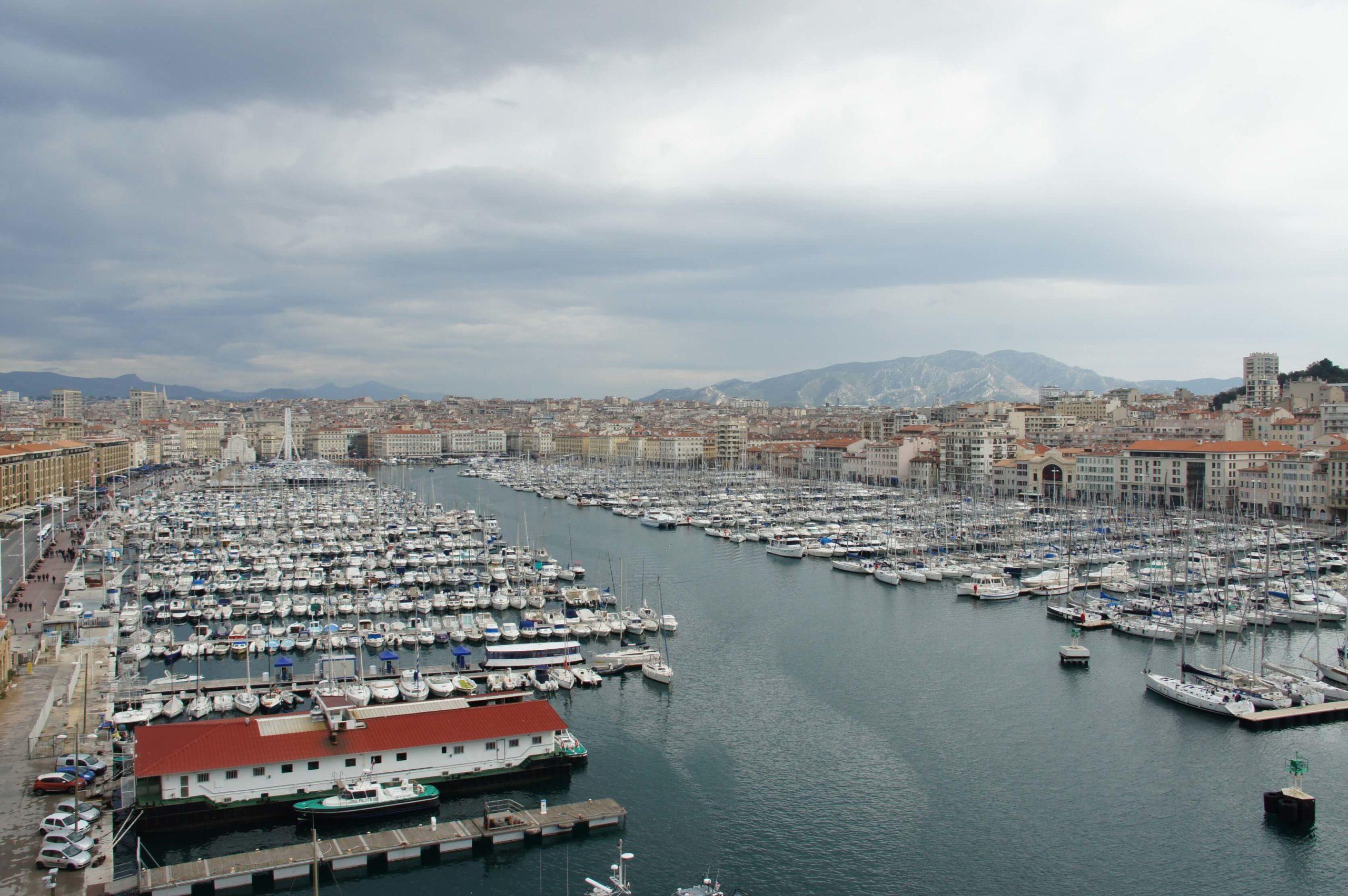 Marseille – France