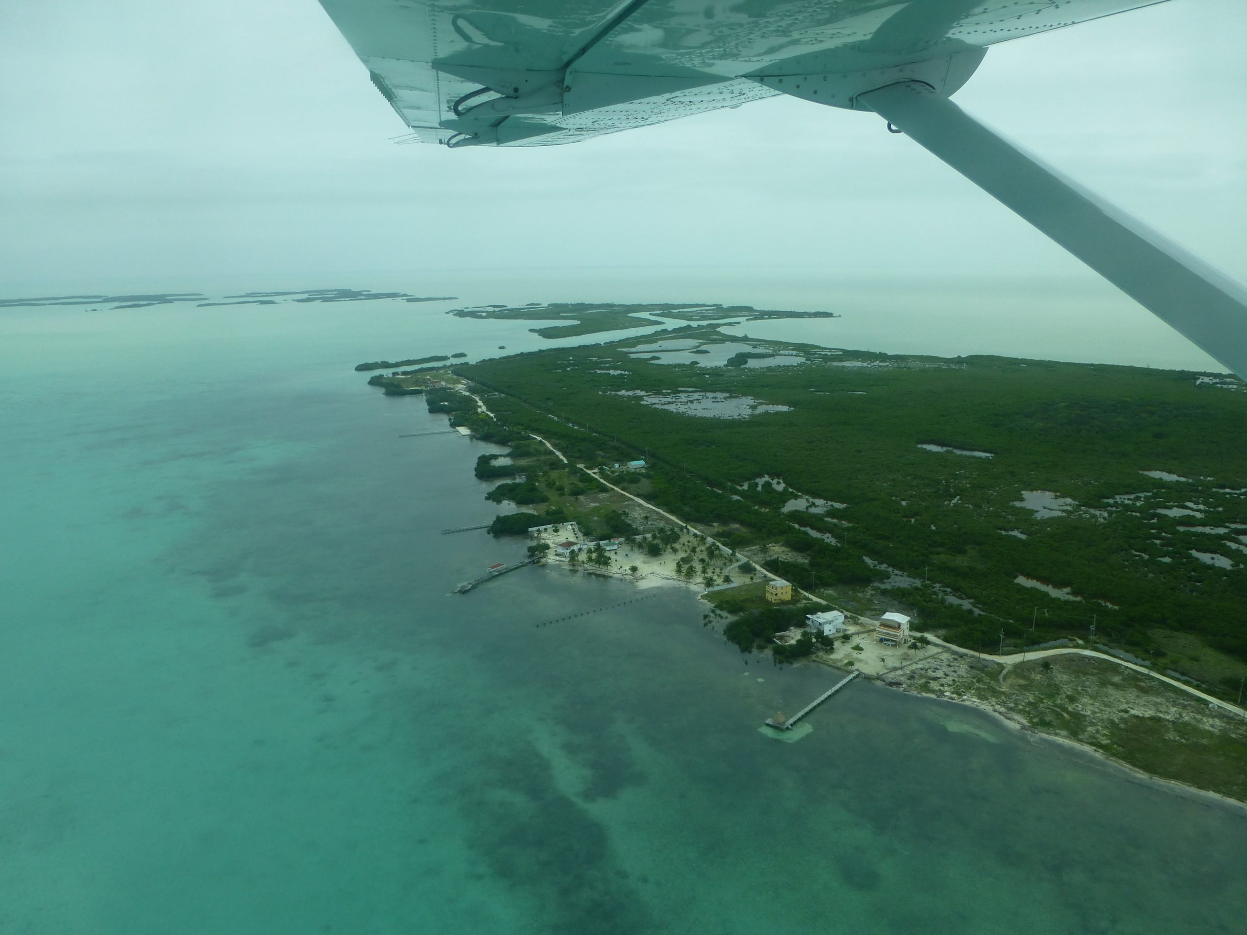 Belize City – Belize