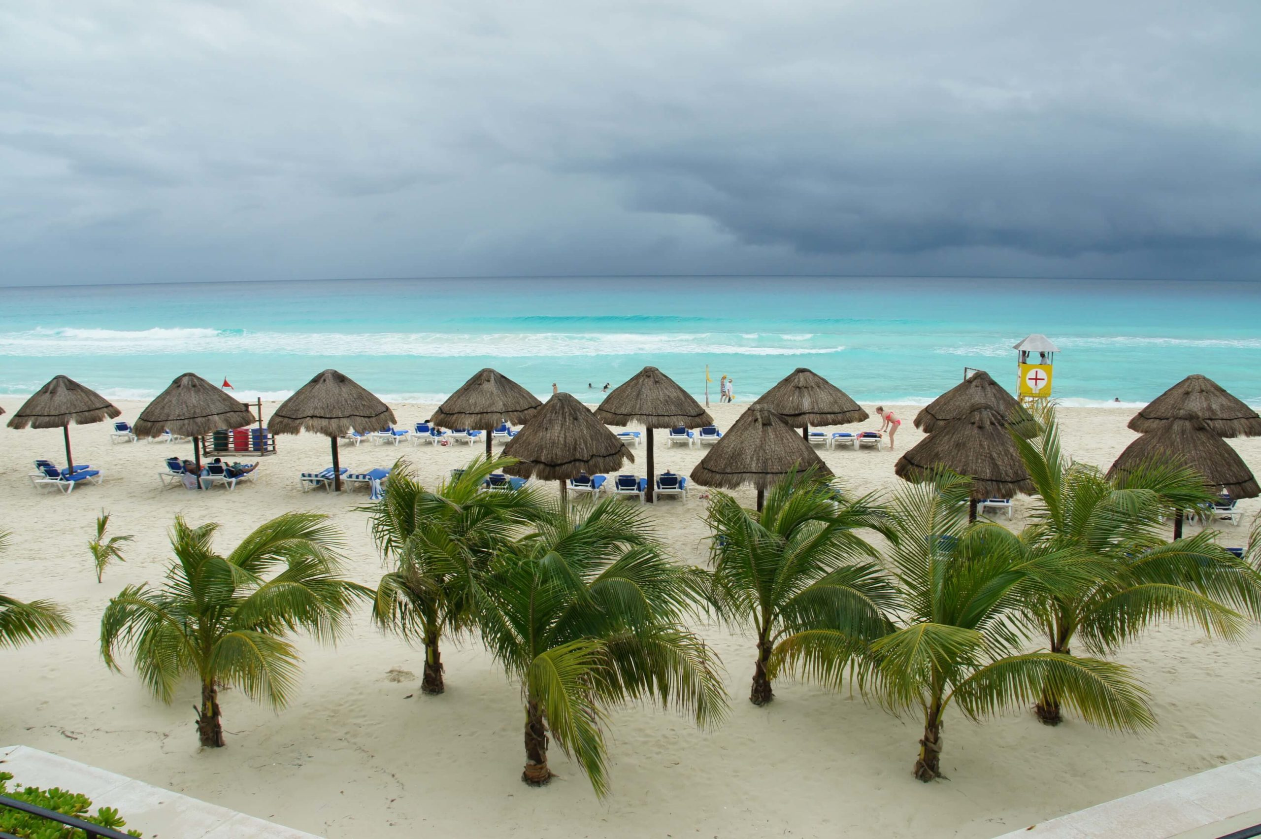 Cancun – Mexico