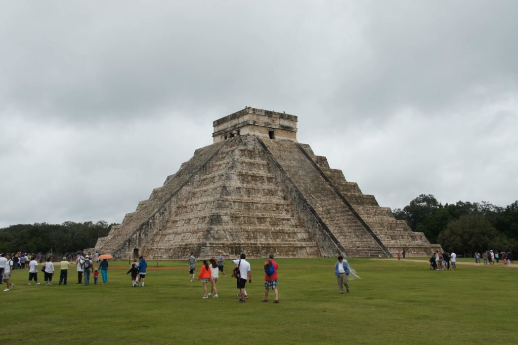 Chichen Itza – Mexico
