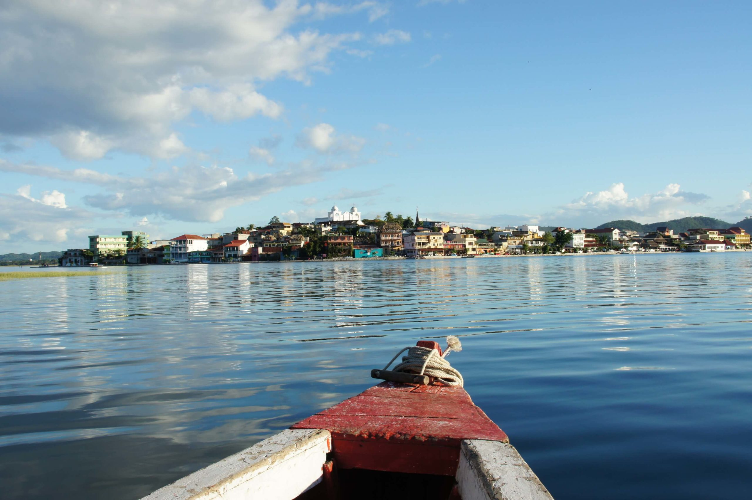 You are currently viewing Flores – Guatemala