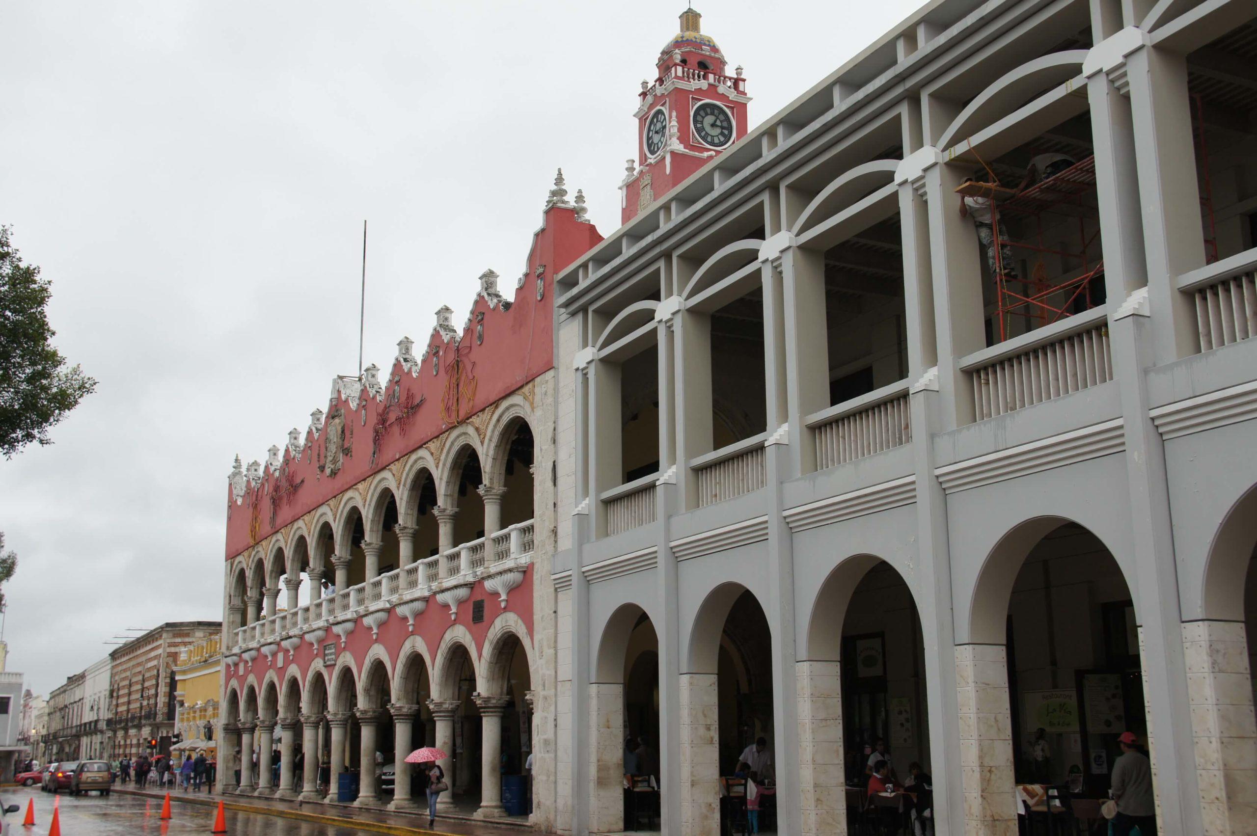 Merida – Mexico