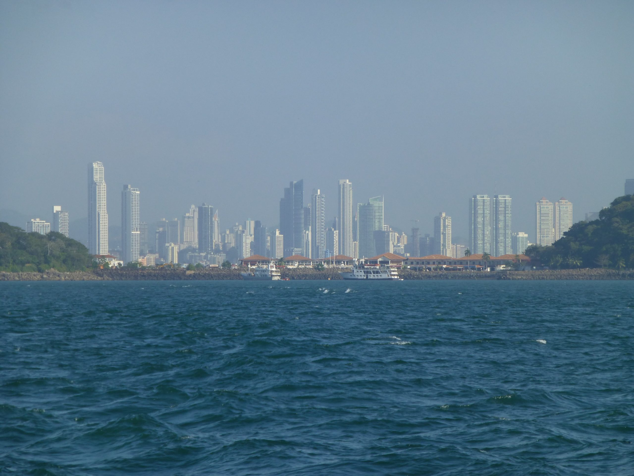 You are currently viewing Panama City – Panama