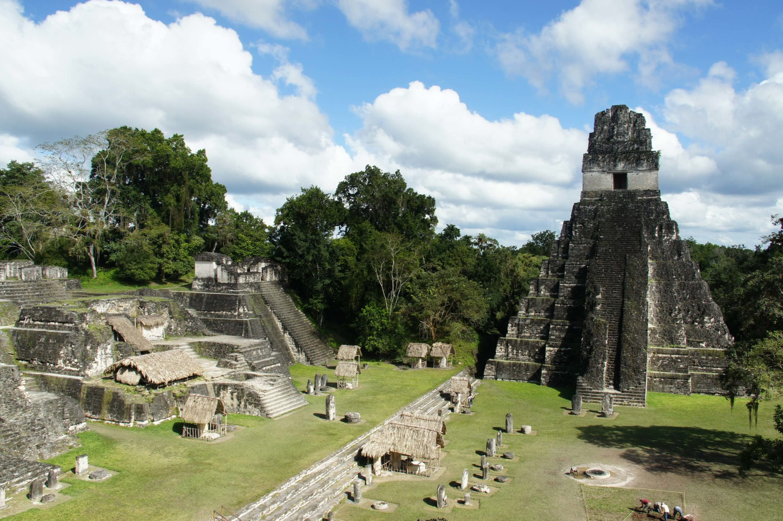 You are currently viewing Tikal – Guatemala