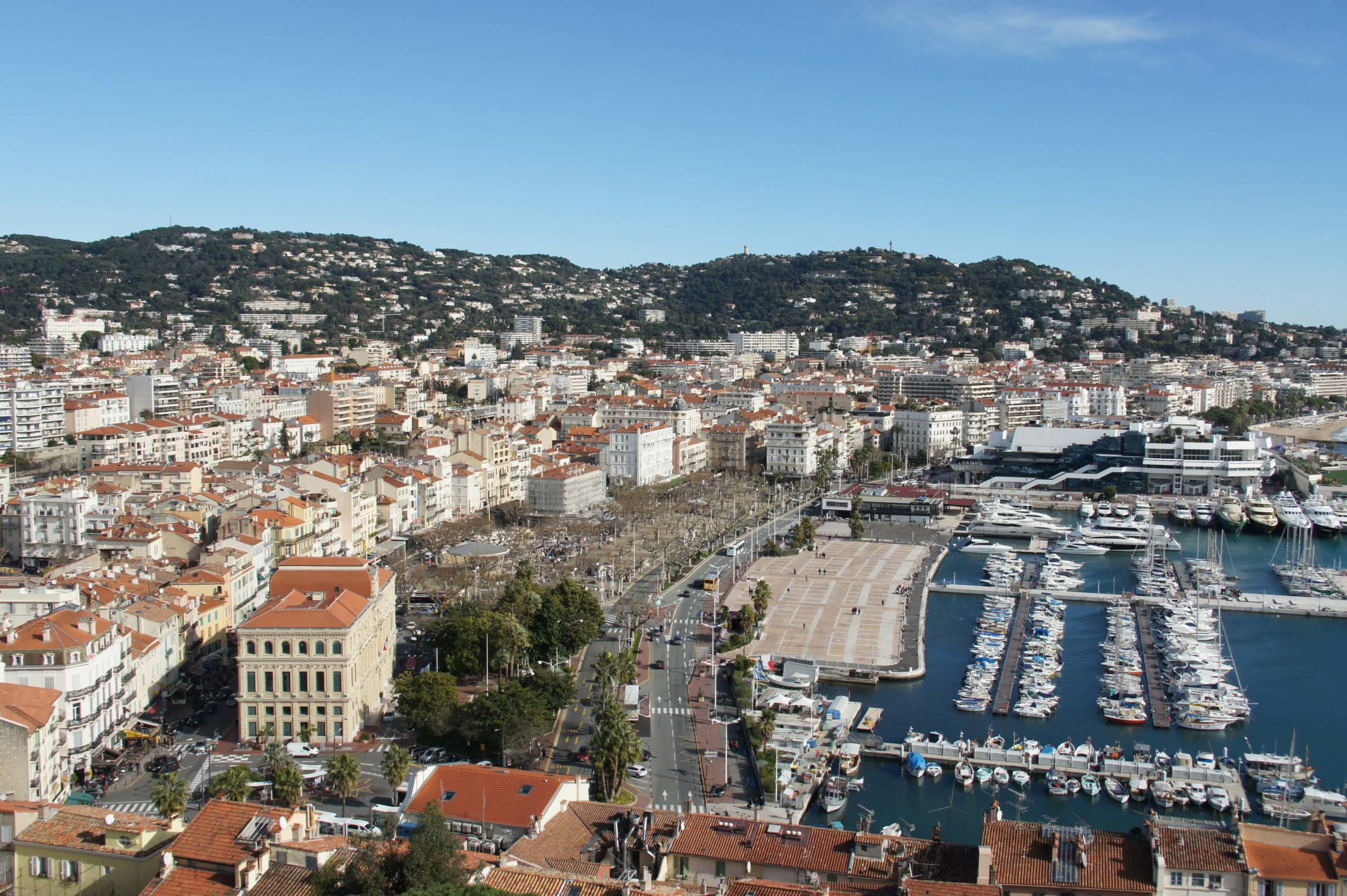 Cannes – France