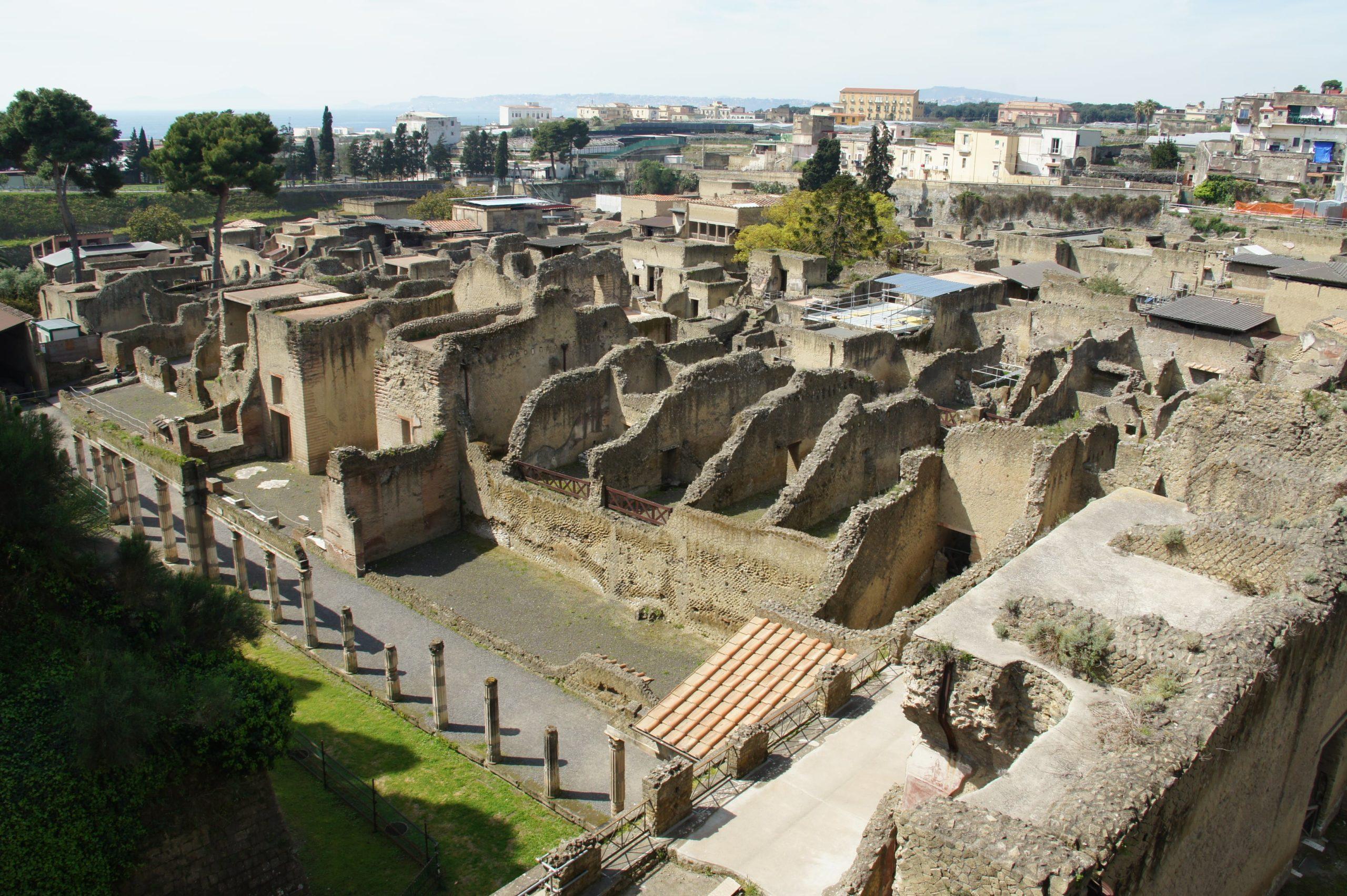Ercolano – Italy