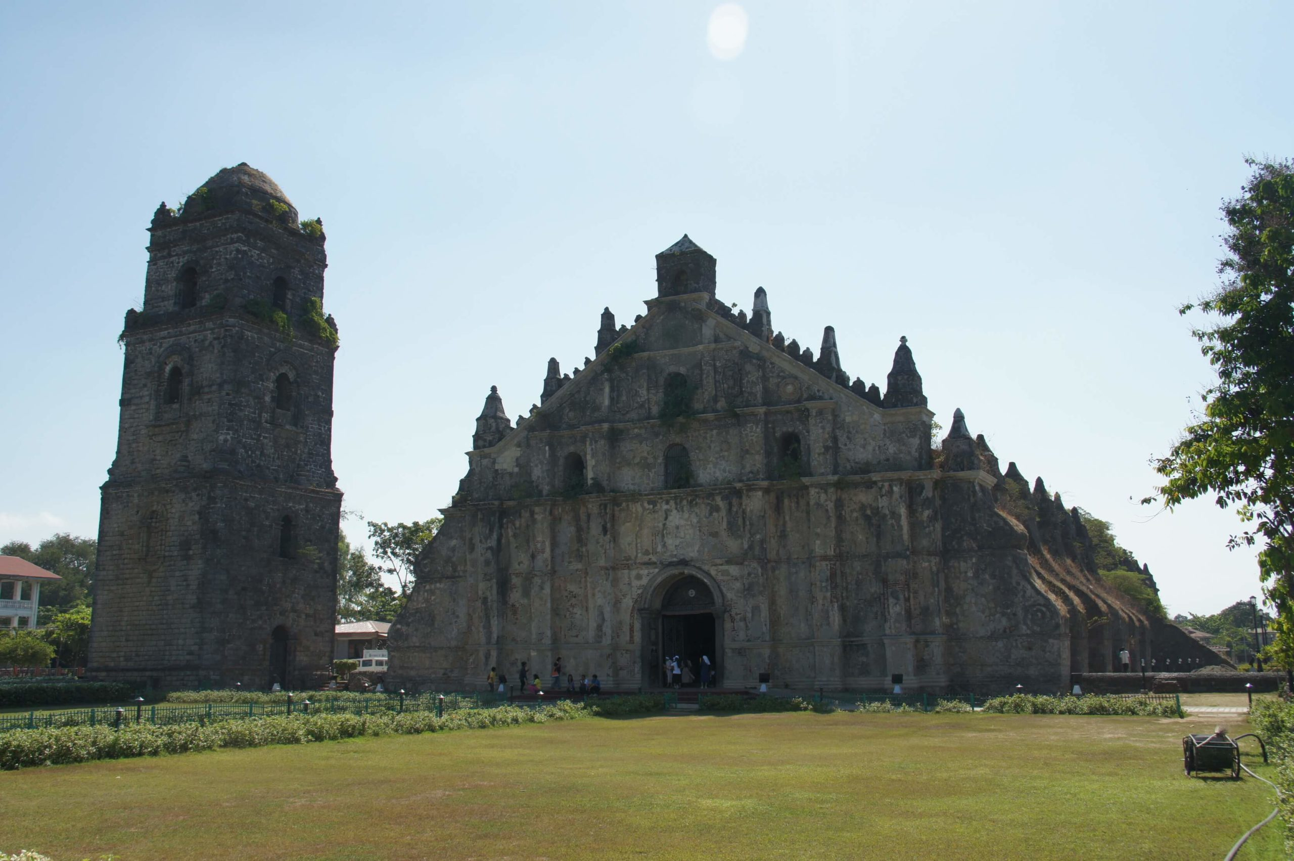 Laoag, Paoay and Santa Maria – Philippines