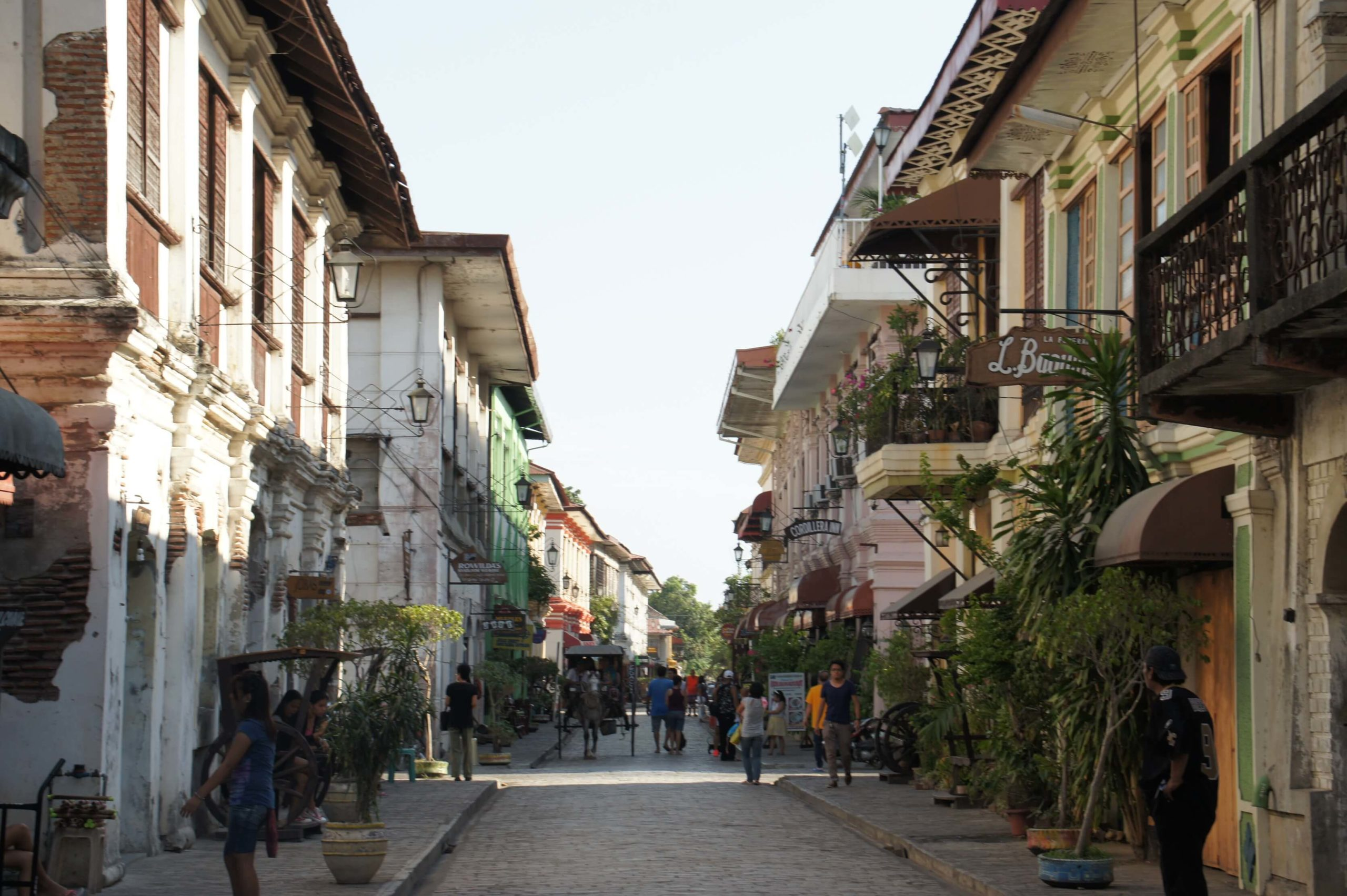 You are currently viewing Vigan – Philippines