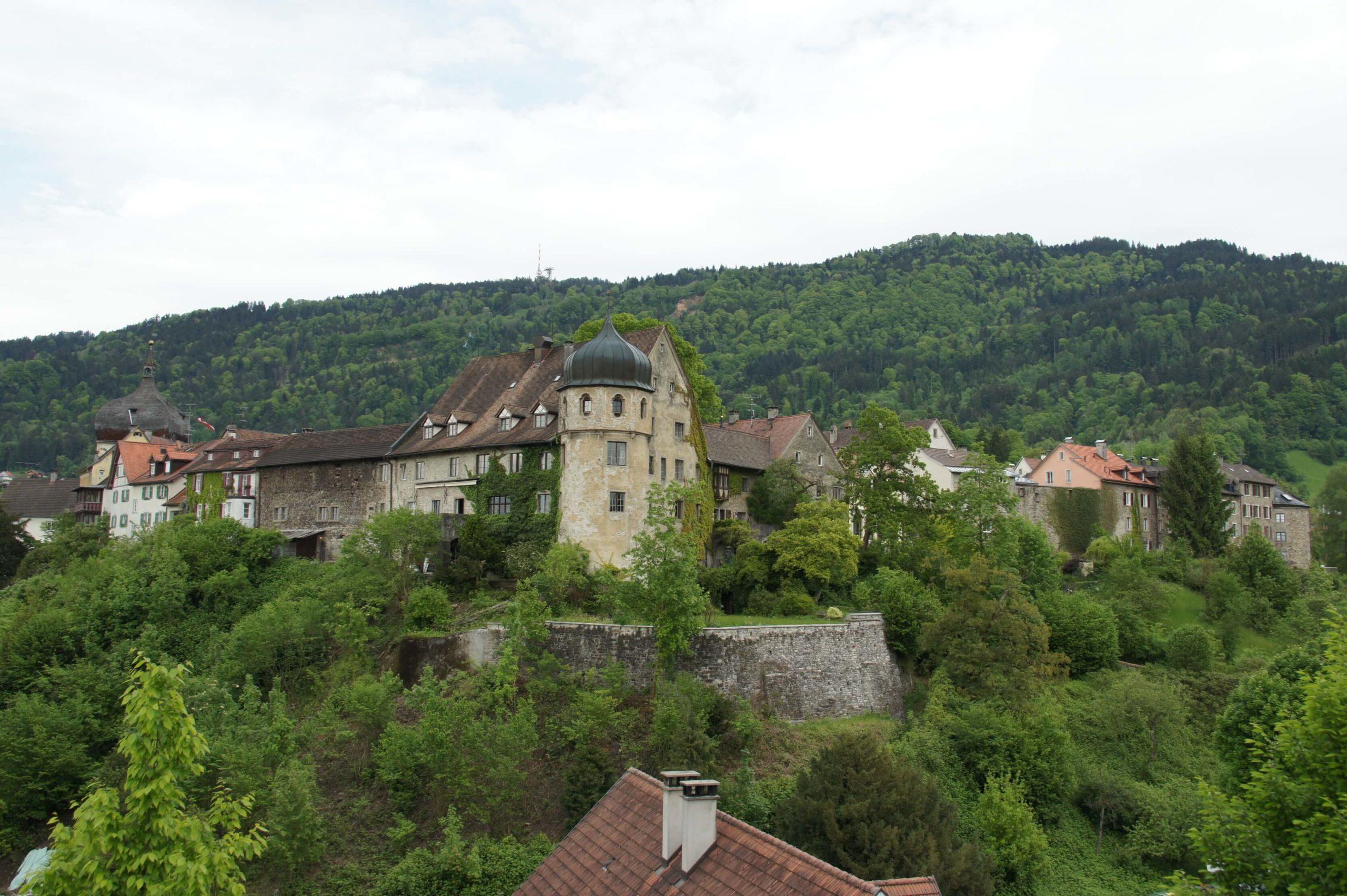 Bregenz – Austria