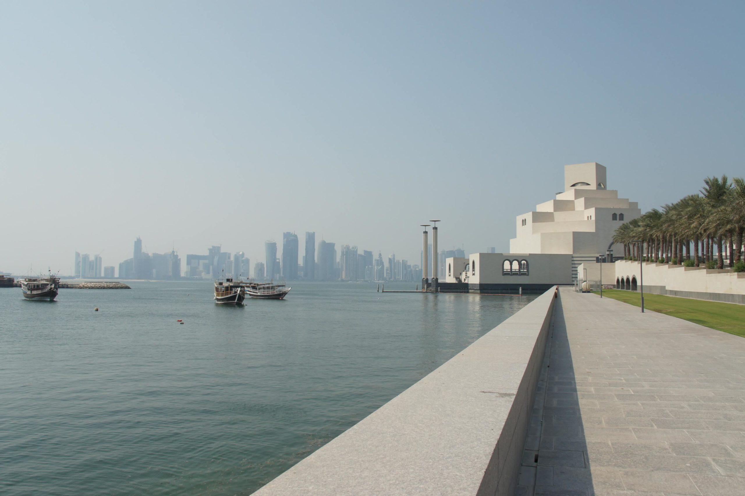 Doha – Qatar