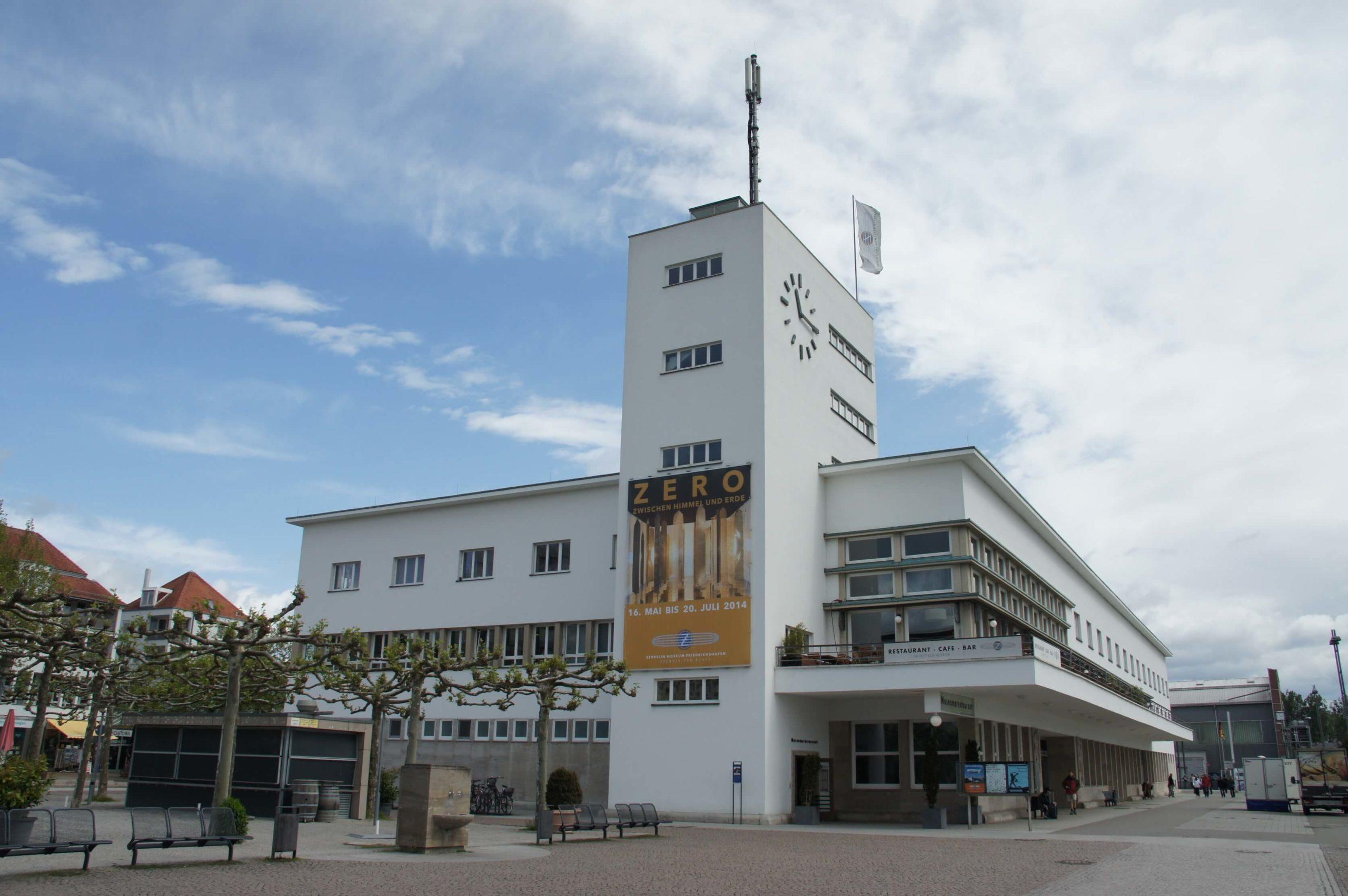 Friedrichshafen – Germany