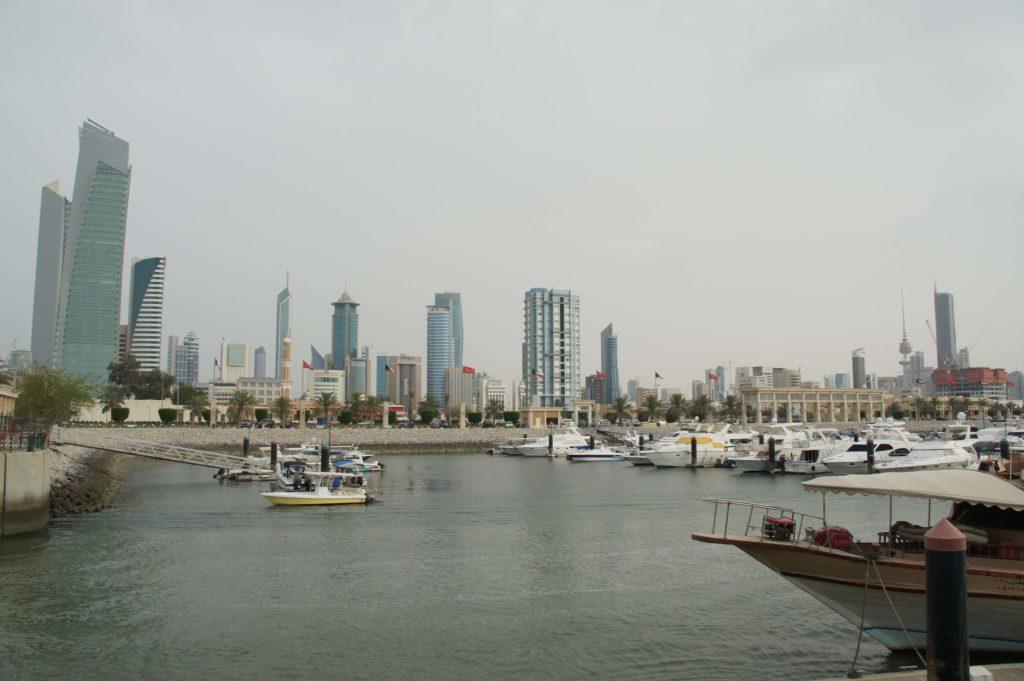Kuwait City – Kuwait