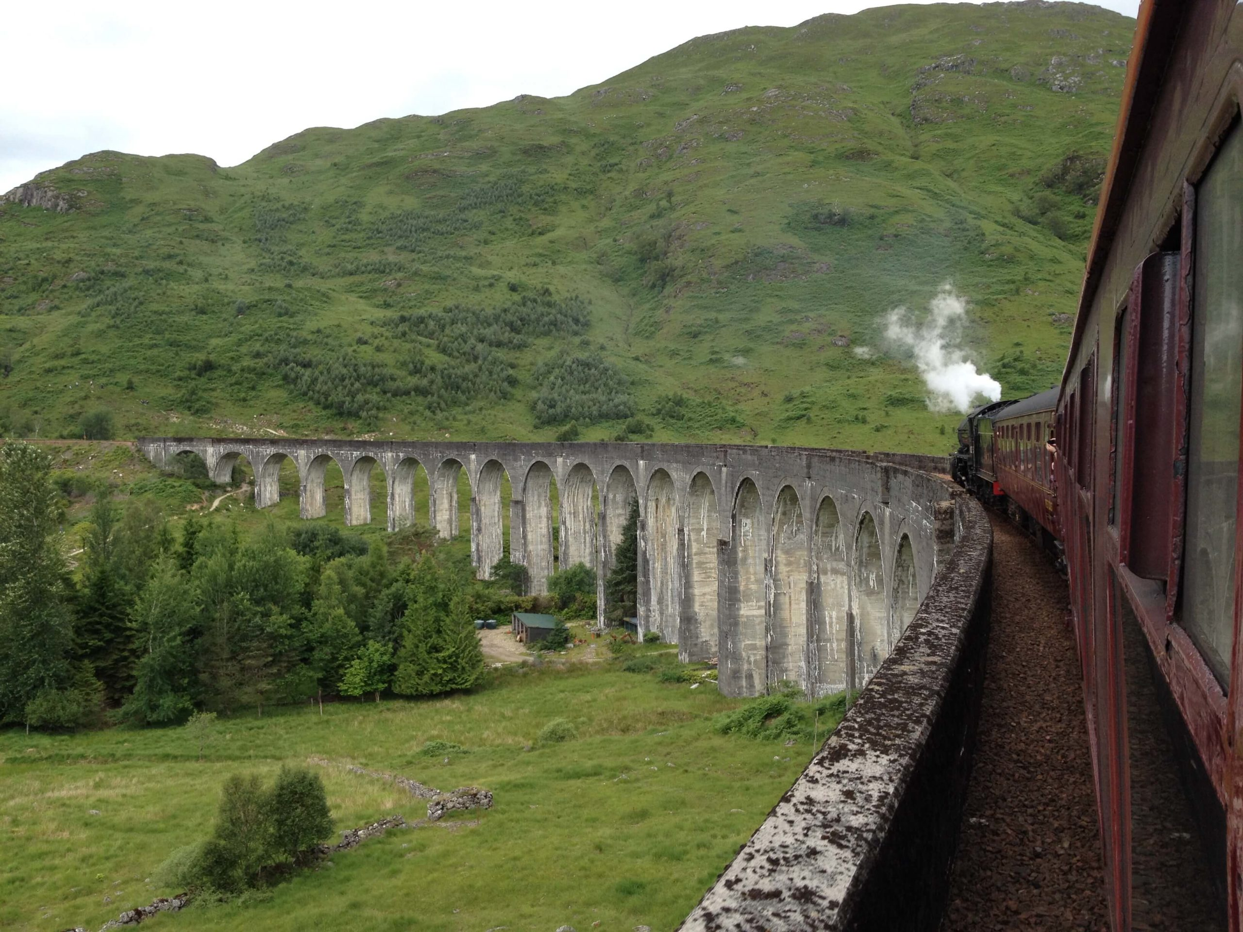 Fort William and the Highlands – Scotland