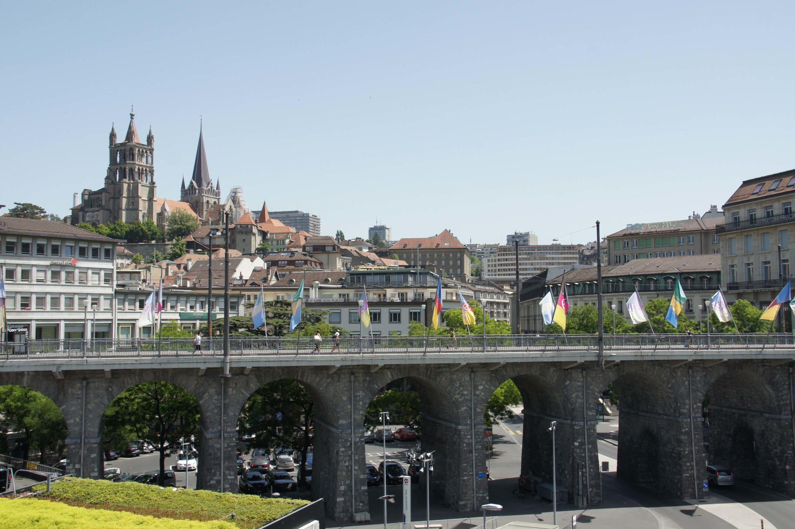 Lausanne – Switzerland