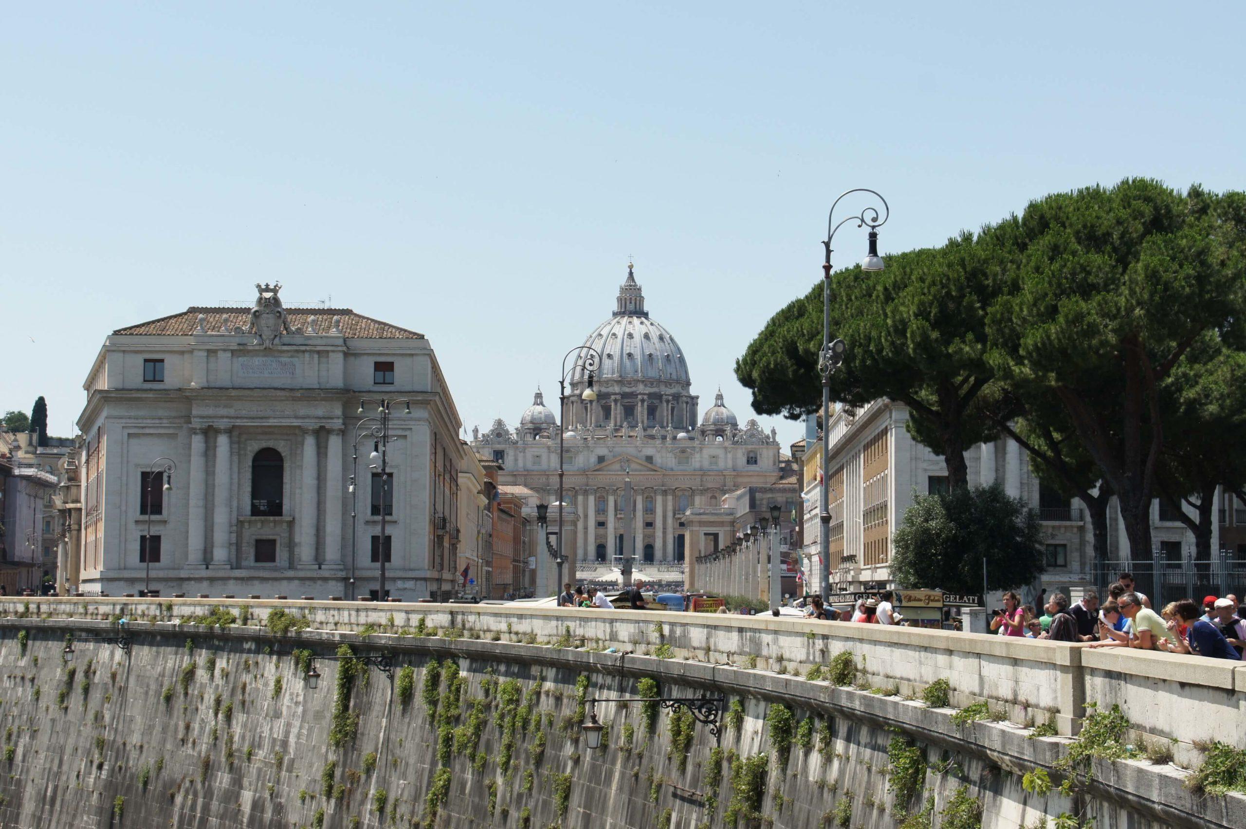 Vatican City – Vatican