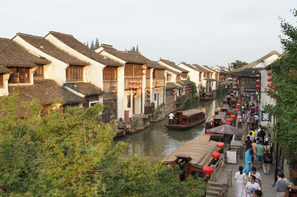 Suzhou – China