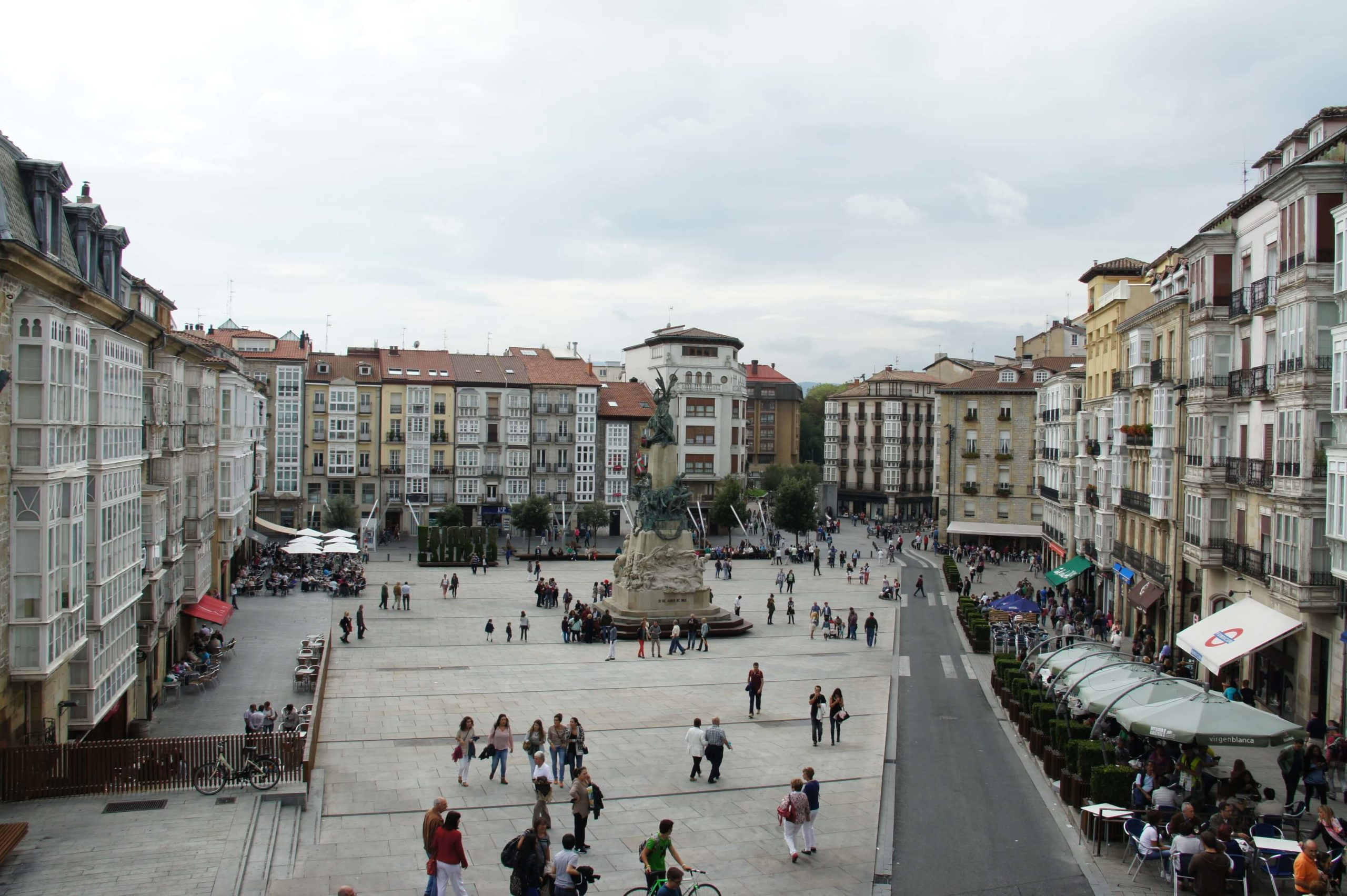 Vitoria Gasteiz – Spain
