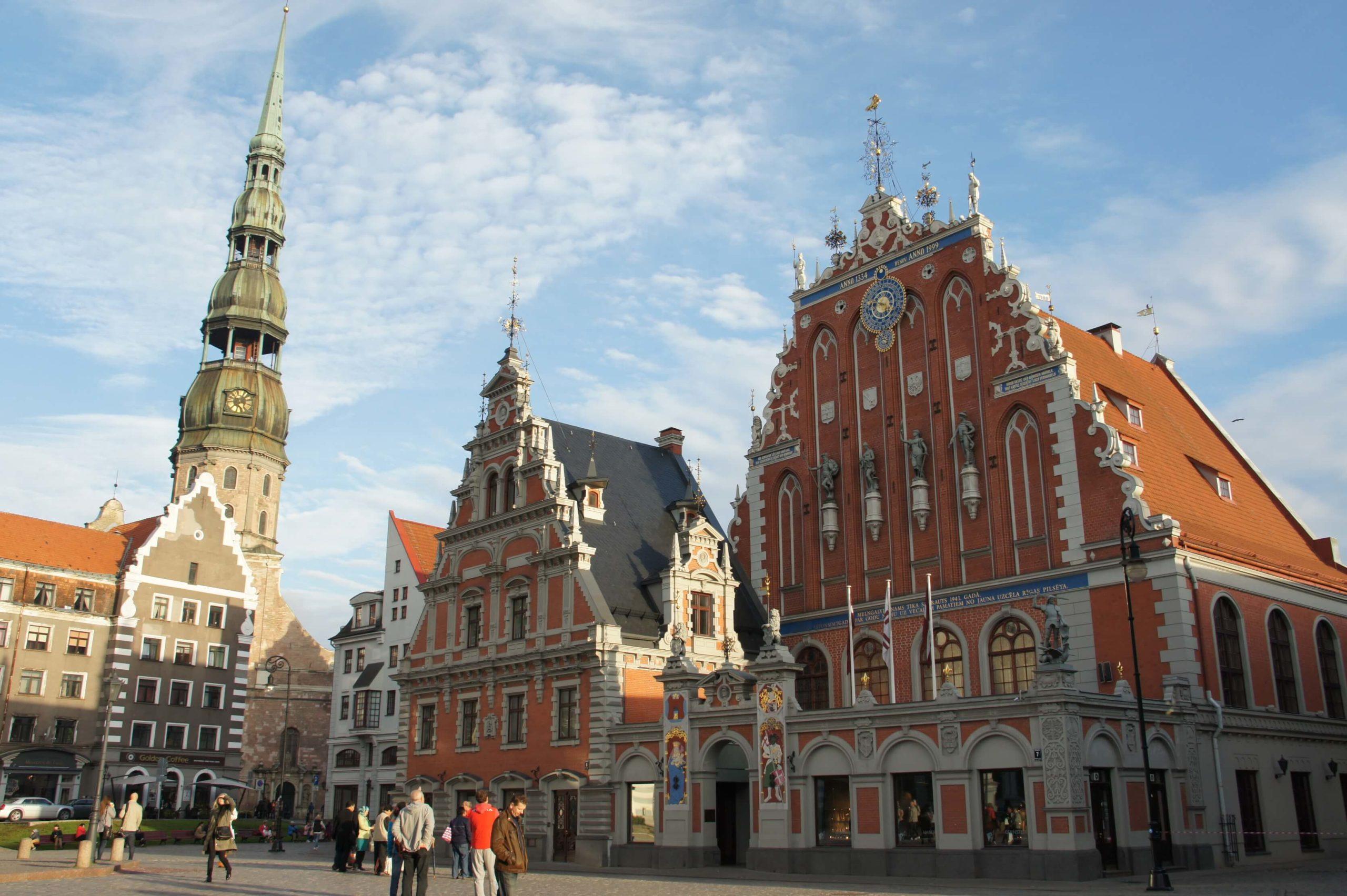 Riga – Latvia