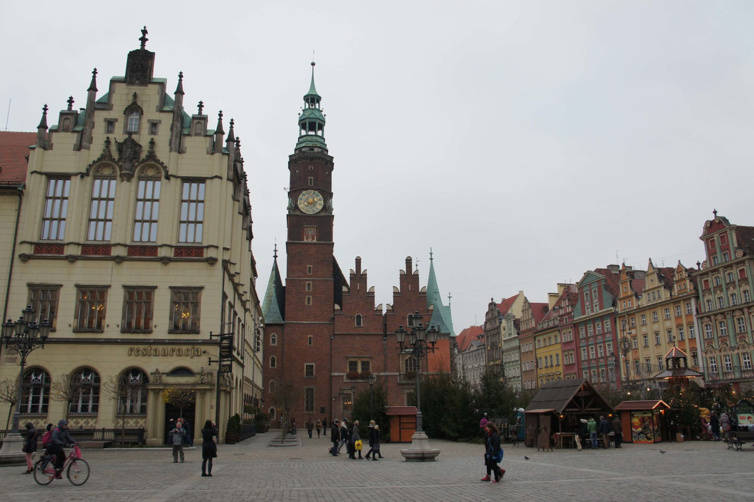 Wroclaw – Poland