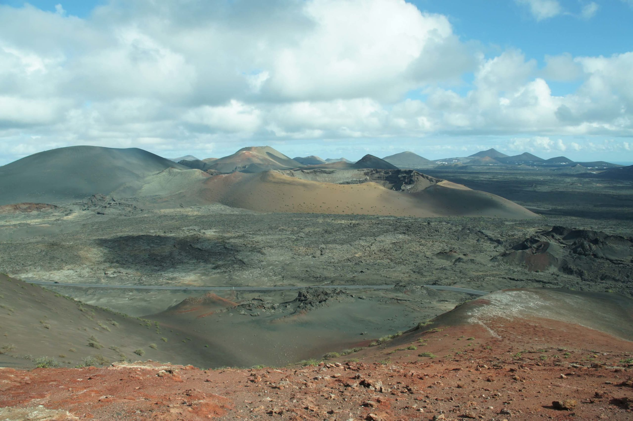 You are currently viewing Lanzarote – Spain