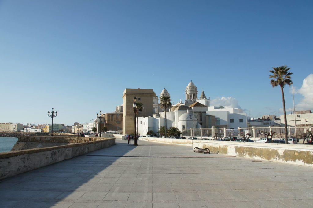 Cadiz – Spain