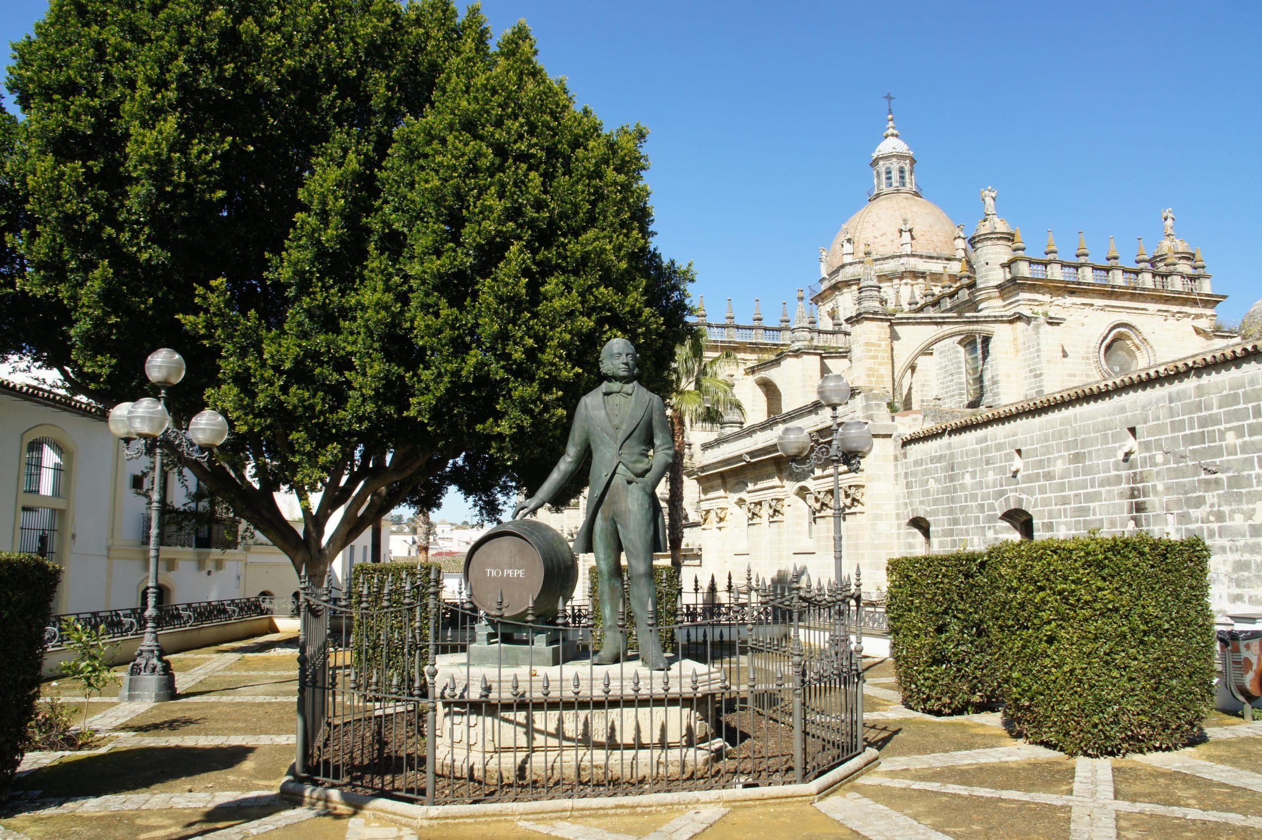 Jerez – Spain